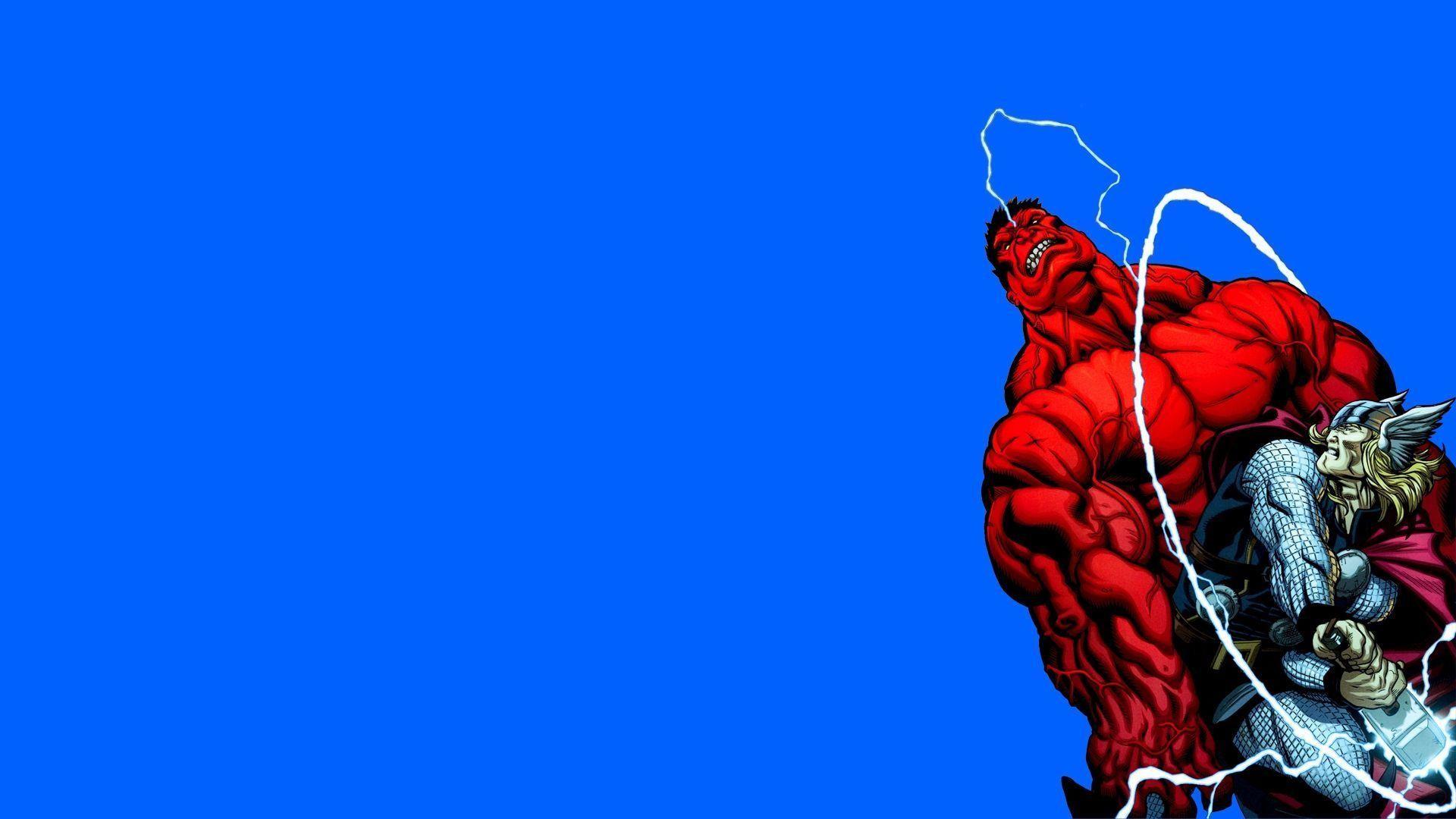 Hulk Wallpapers HD 3D | bestscreenwallpaper.com | Blue background