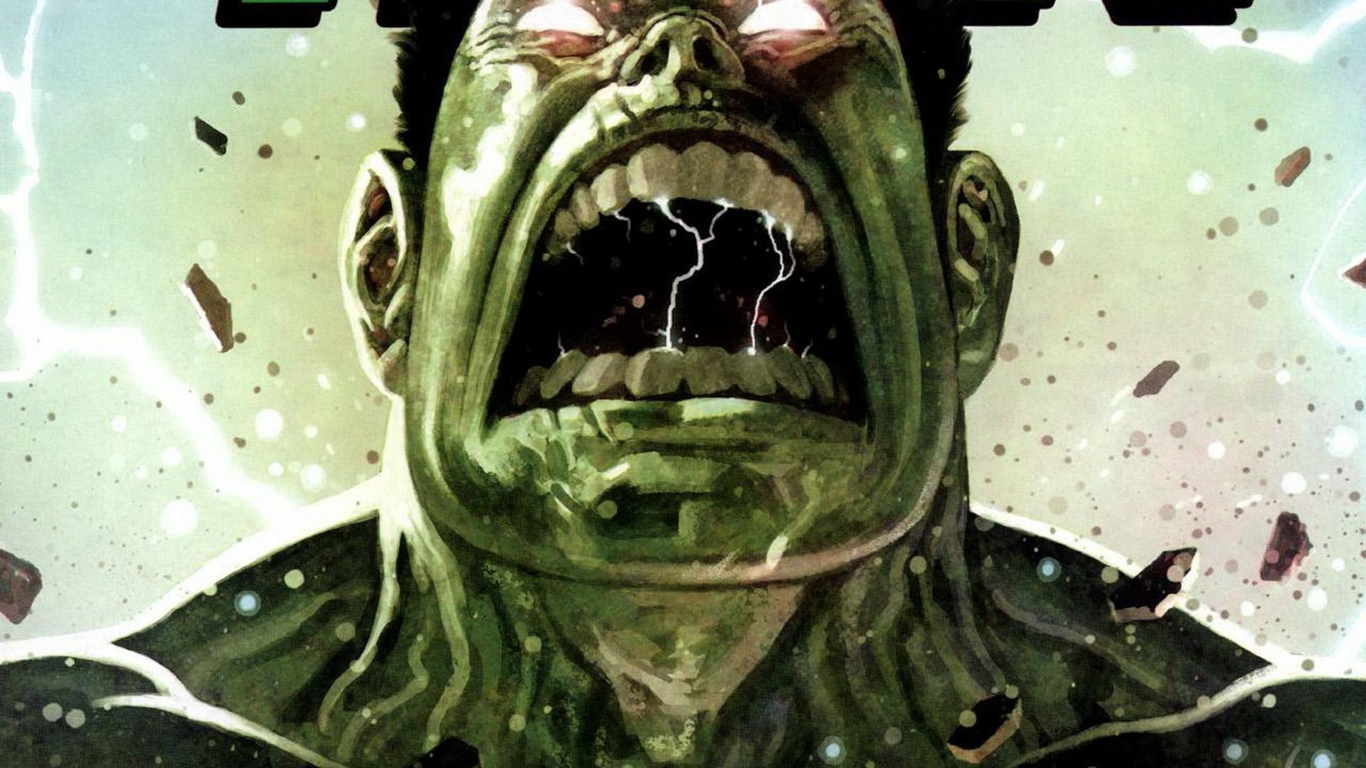 Angry Hulk Wallpapers High Quality