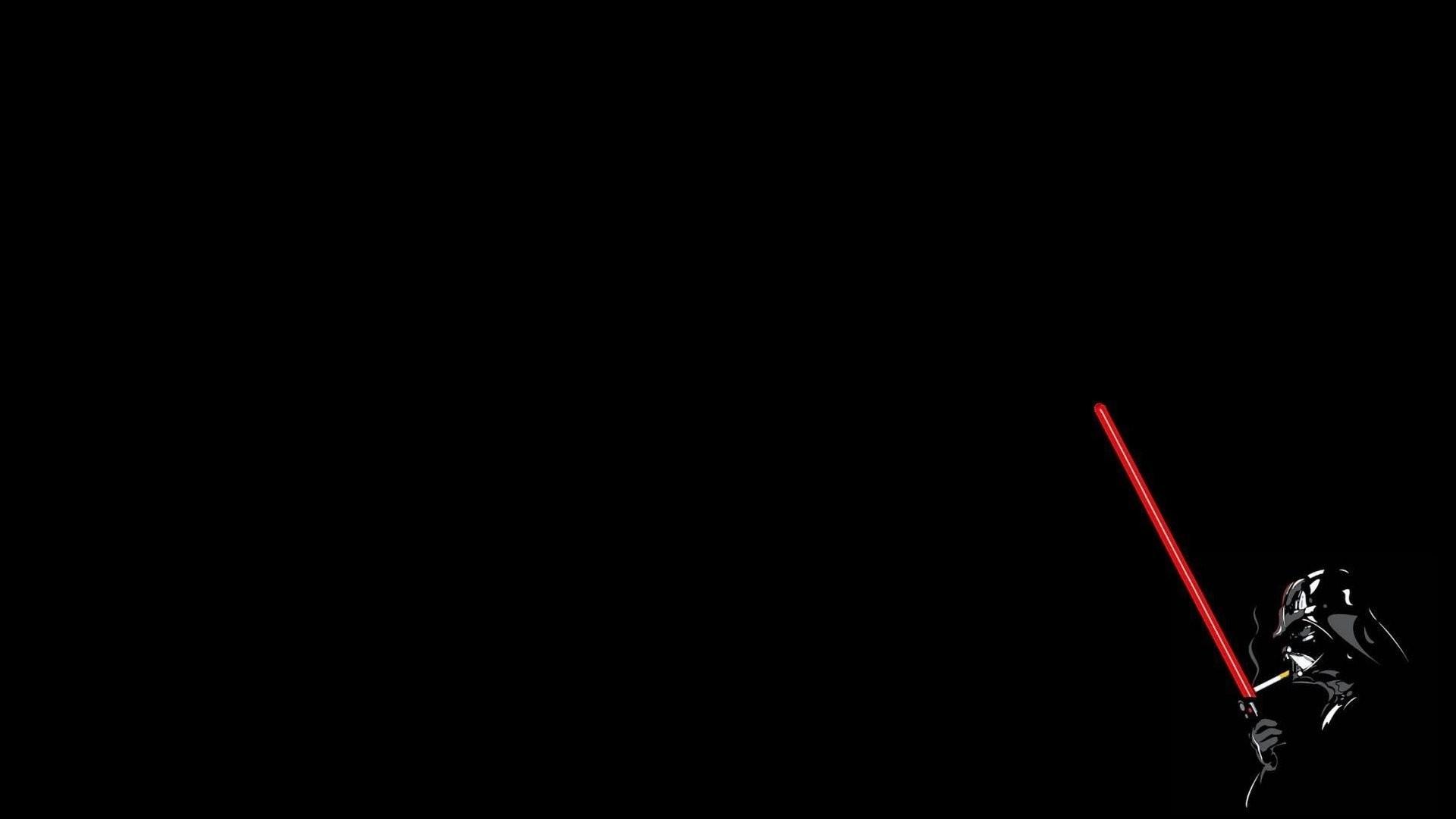 Star Wars Darth Vader Cigarettes