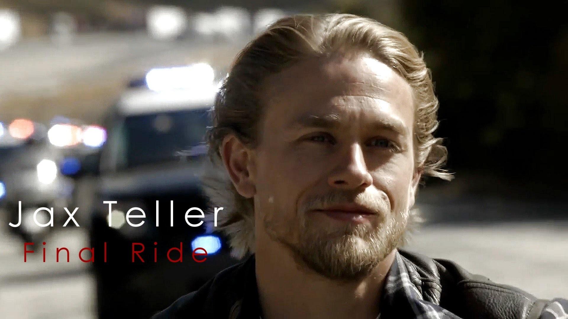 (SOA) Jax Teller || Final Ride – YouTube