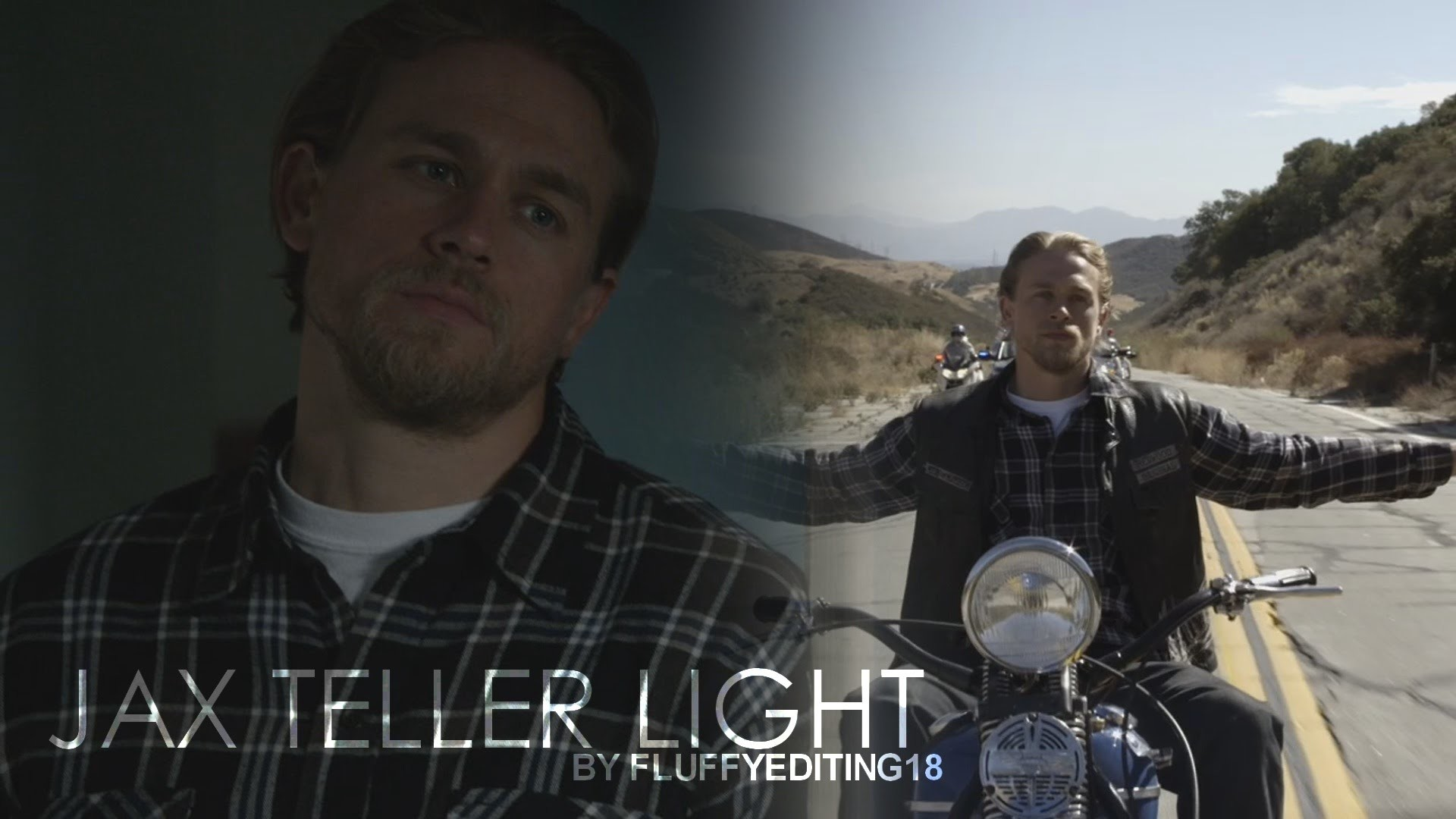 """""""I never really wanted this chair"""",Jax Teller. [For Aesthetic Wolf] –  YouTube"""