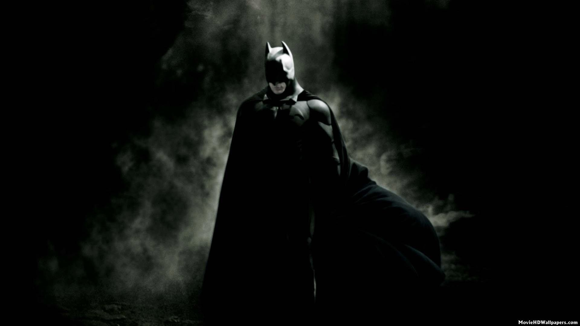 Batman Begins Wallpaper WallDevil 1920×1080