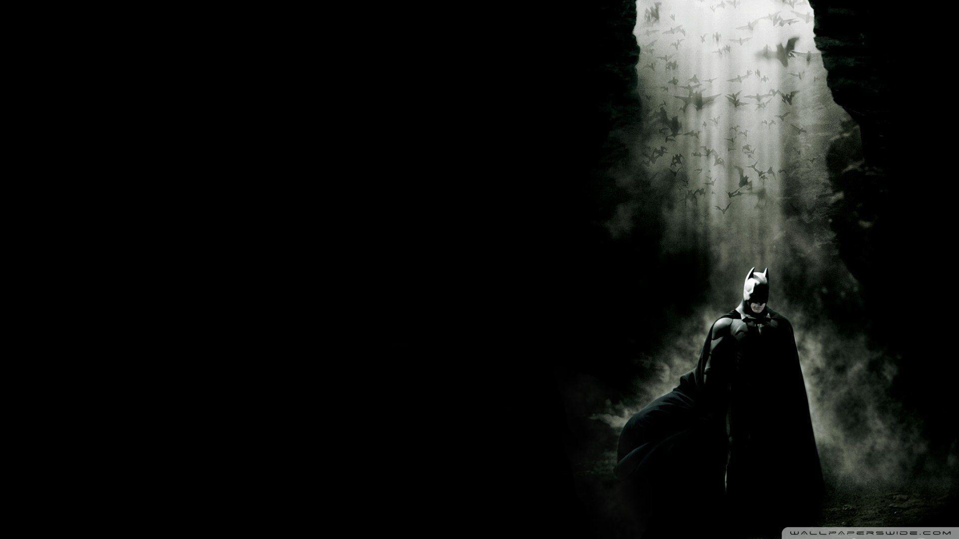 Download Batman Begins 1 Wallpaper   Wallpoper #440793