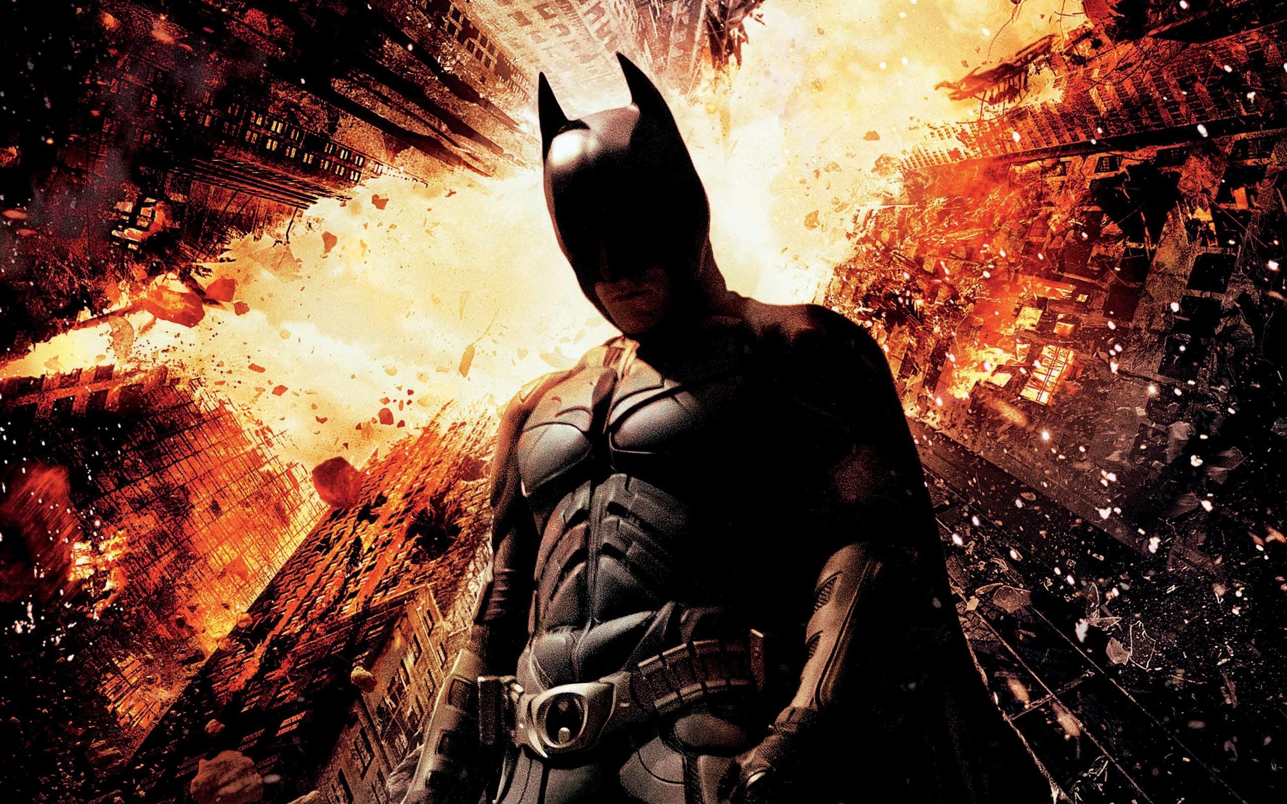 Wallpapers For > Batman The Dark Knight Wallpaper Hd