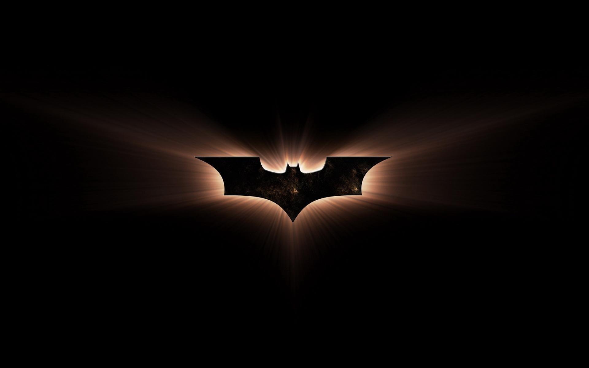 Batman Logo Wallpaper Desktop #11ko >
