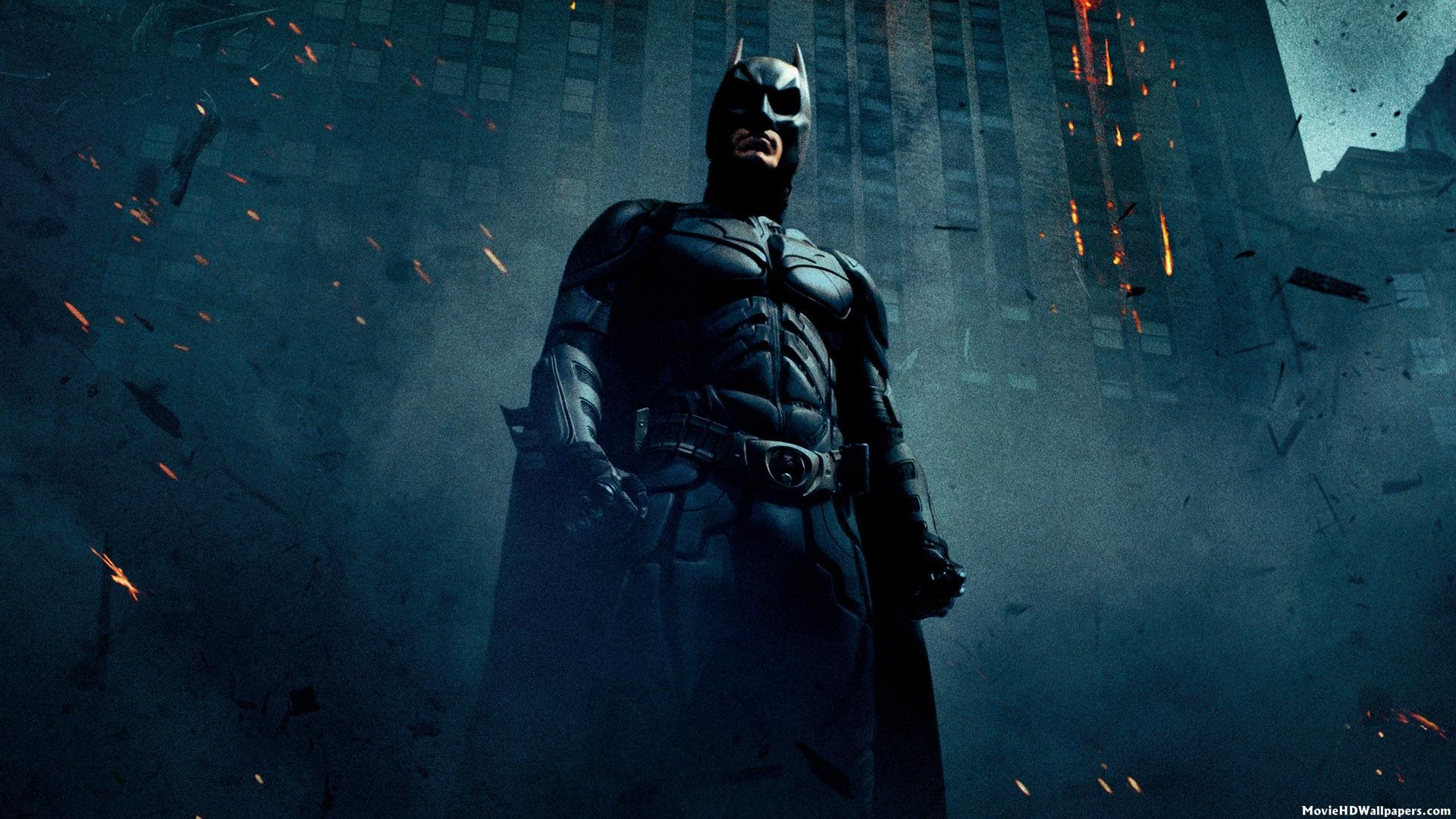Batman The Dark Knight Rises X Movie Wallpaper