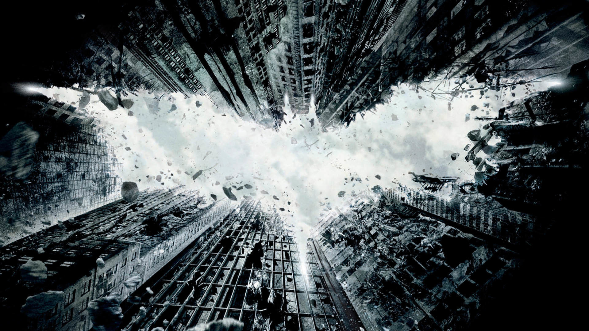 The Dark Knight Rises Wallpapers HD – Wallpaper Cave