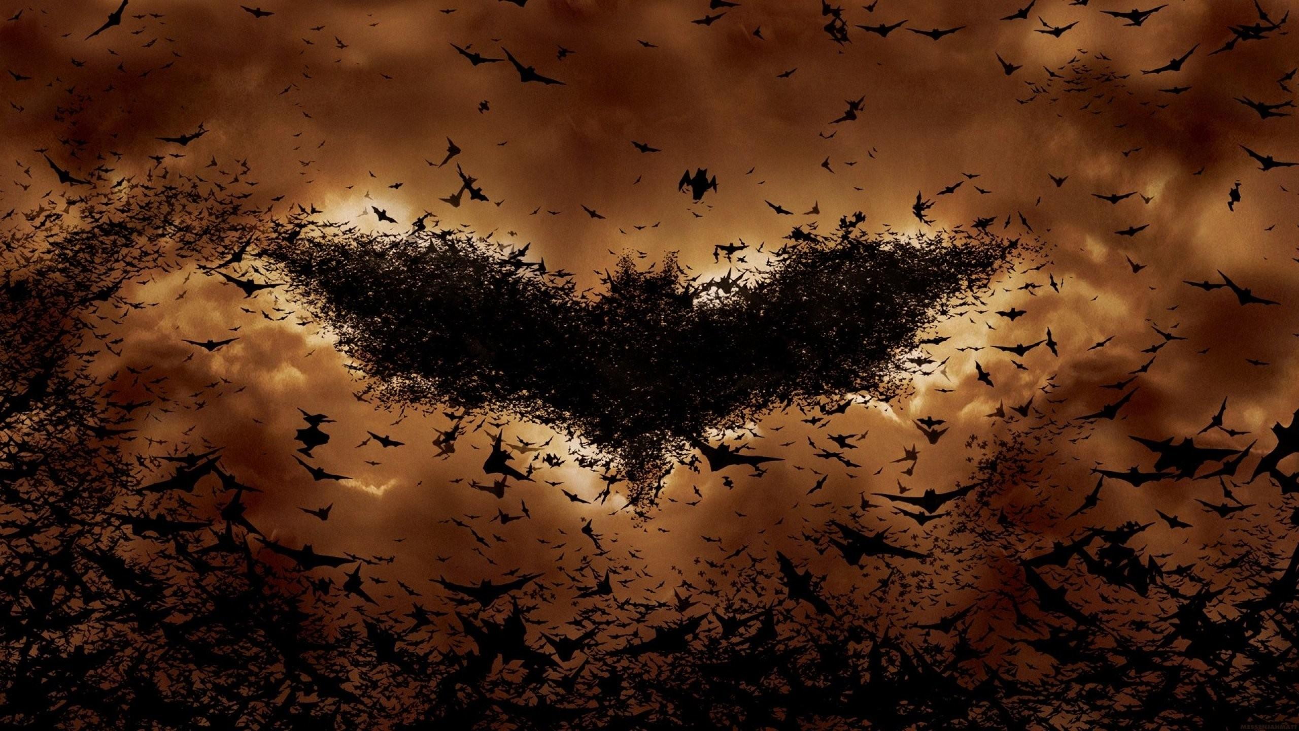 … HD Wallpaper Site Batman Begins Wallpaper