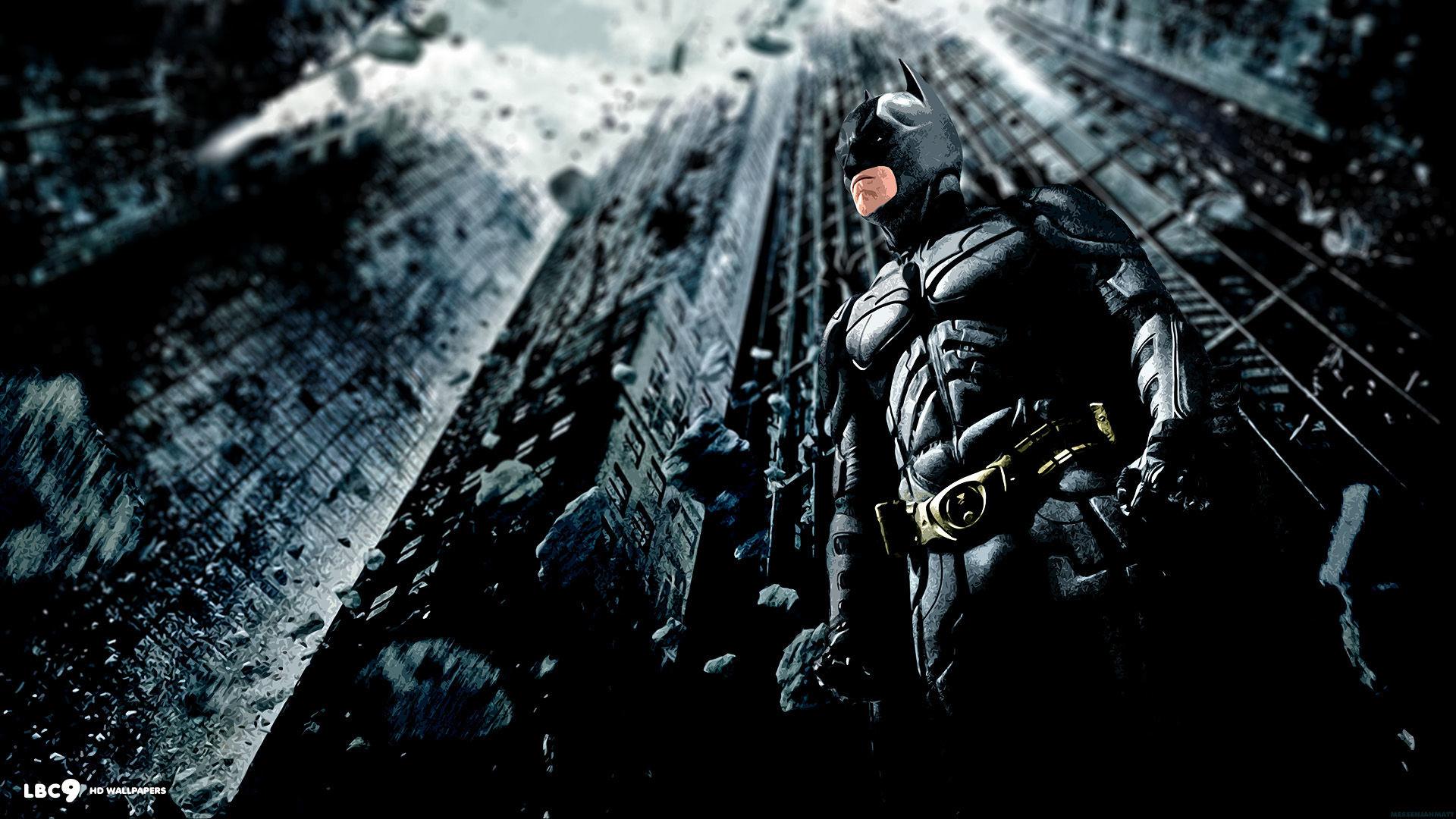 Batman The Dark Knight Rises HD Wallpaper   Wallpapers   Pinterest   Dark  knight and Hd wallpaper