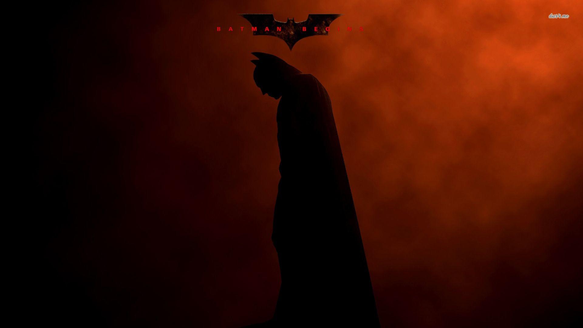 Batman Begins wallpaper – Movie wallpapers – #6106