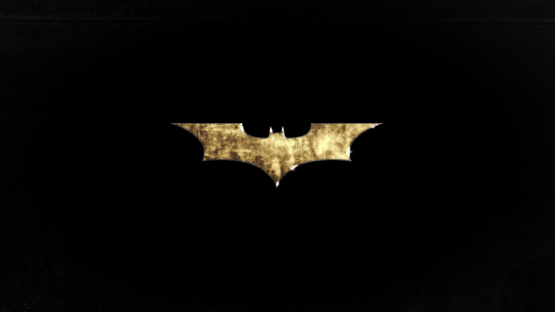 Batman Logo wallpaper 200316