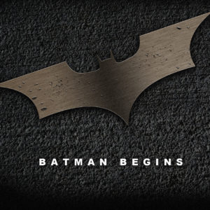 Batman Begins Wallpaper HD