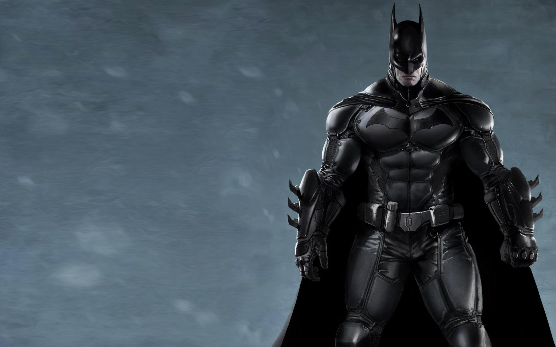 Batman from American Comic Book