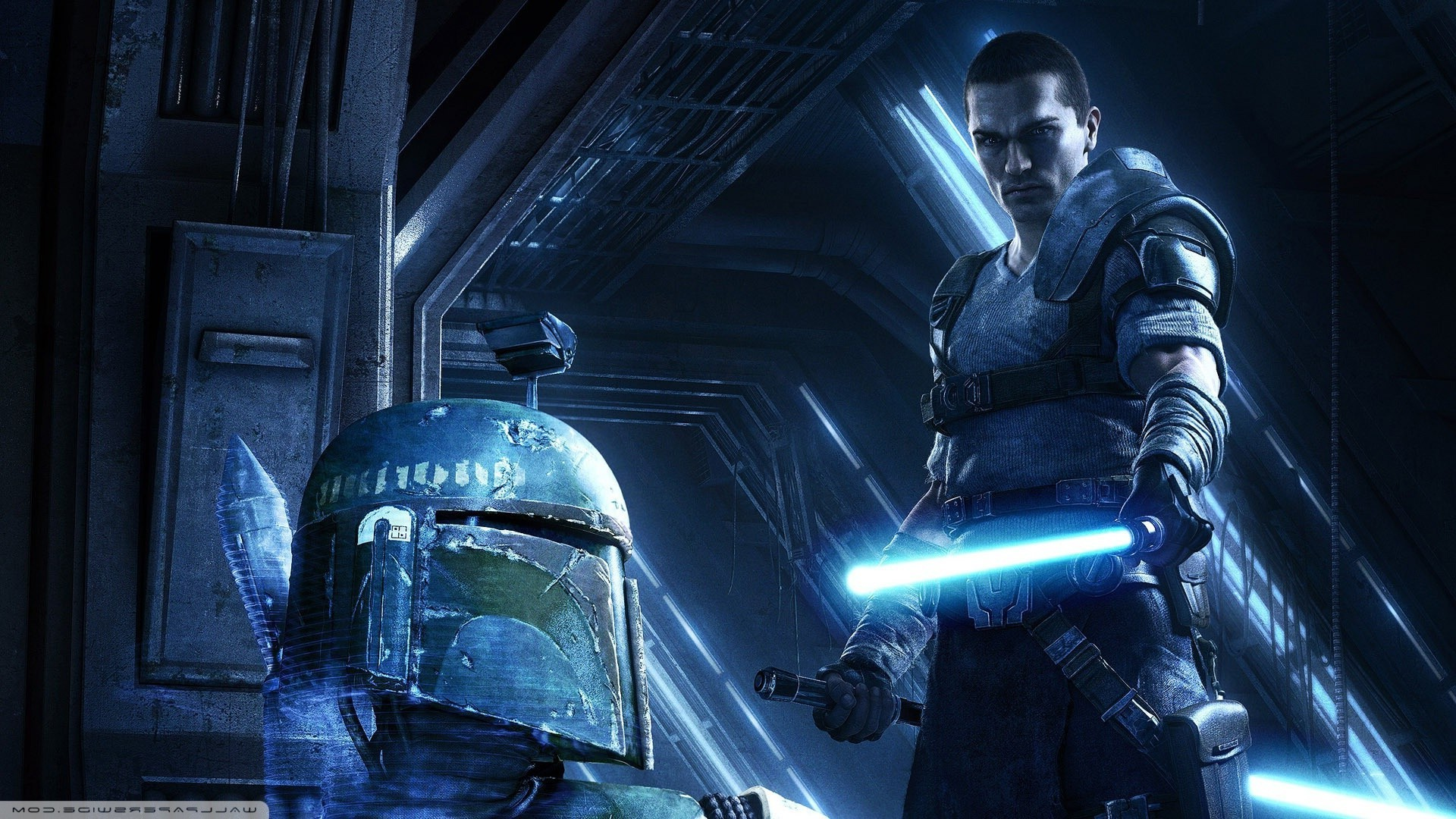 Star Wars, Star Wars: The Force Unleashed, Starkiller Wallpapers HD /  Desktop and Mobile Backgrounds