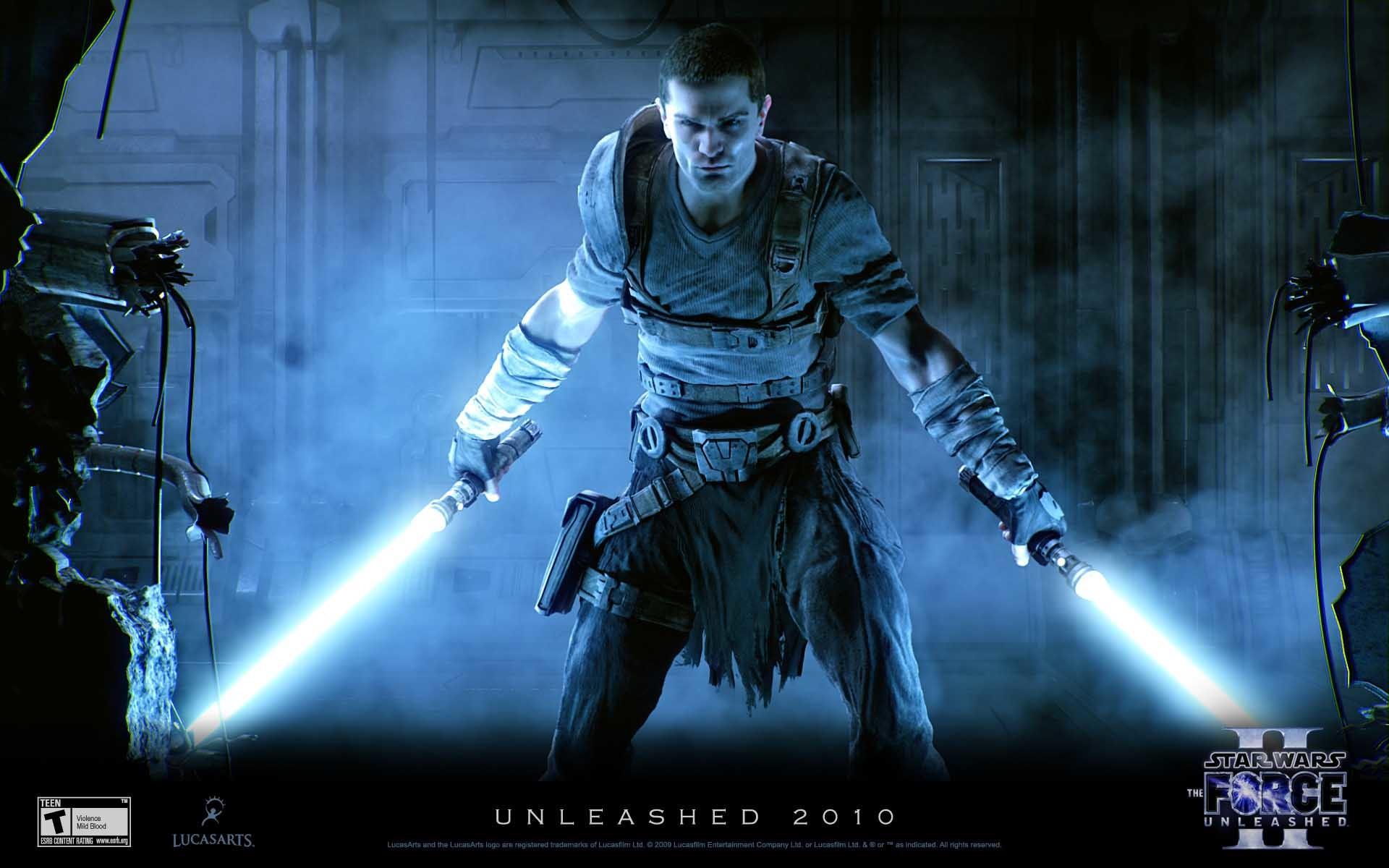 Star Wars: The Force Unleashed II – Starkiller