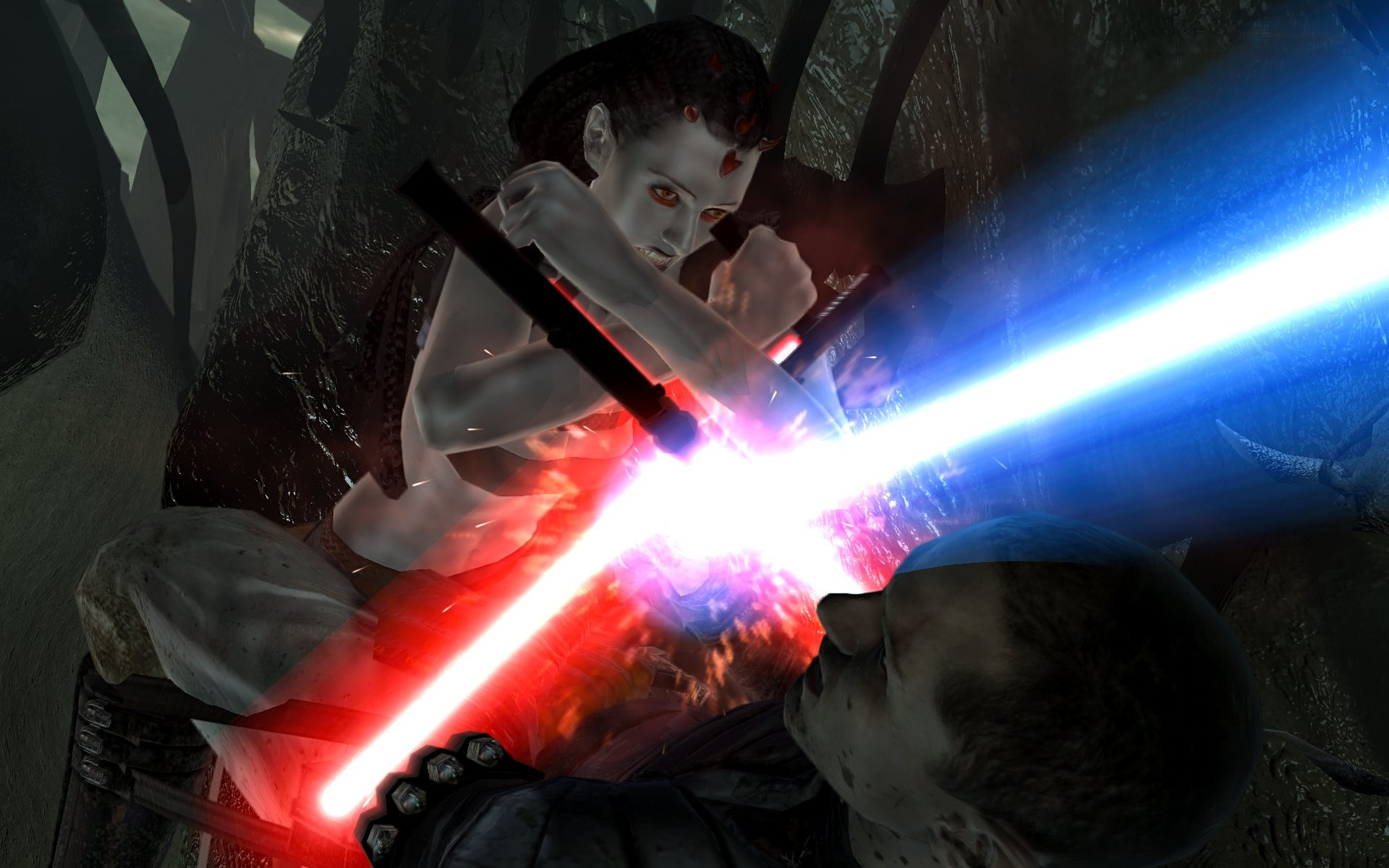 Star Wars Starkiller