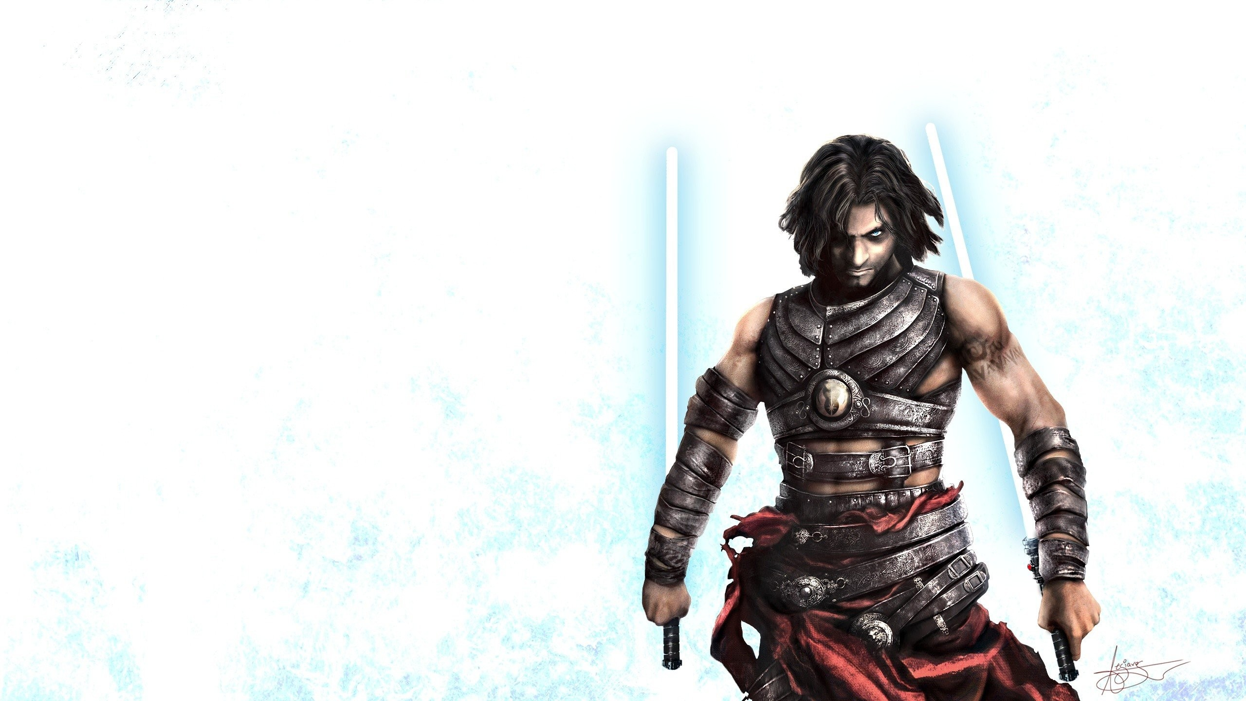 Star Wars video games lightsabers Prince of Persia prince Starkiller simple background  wallpaper | | 308059 | WallpaperUP