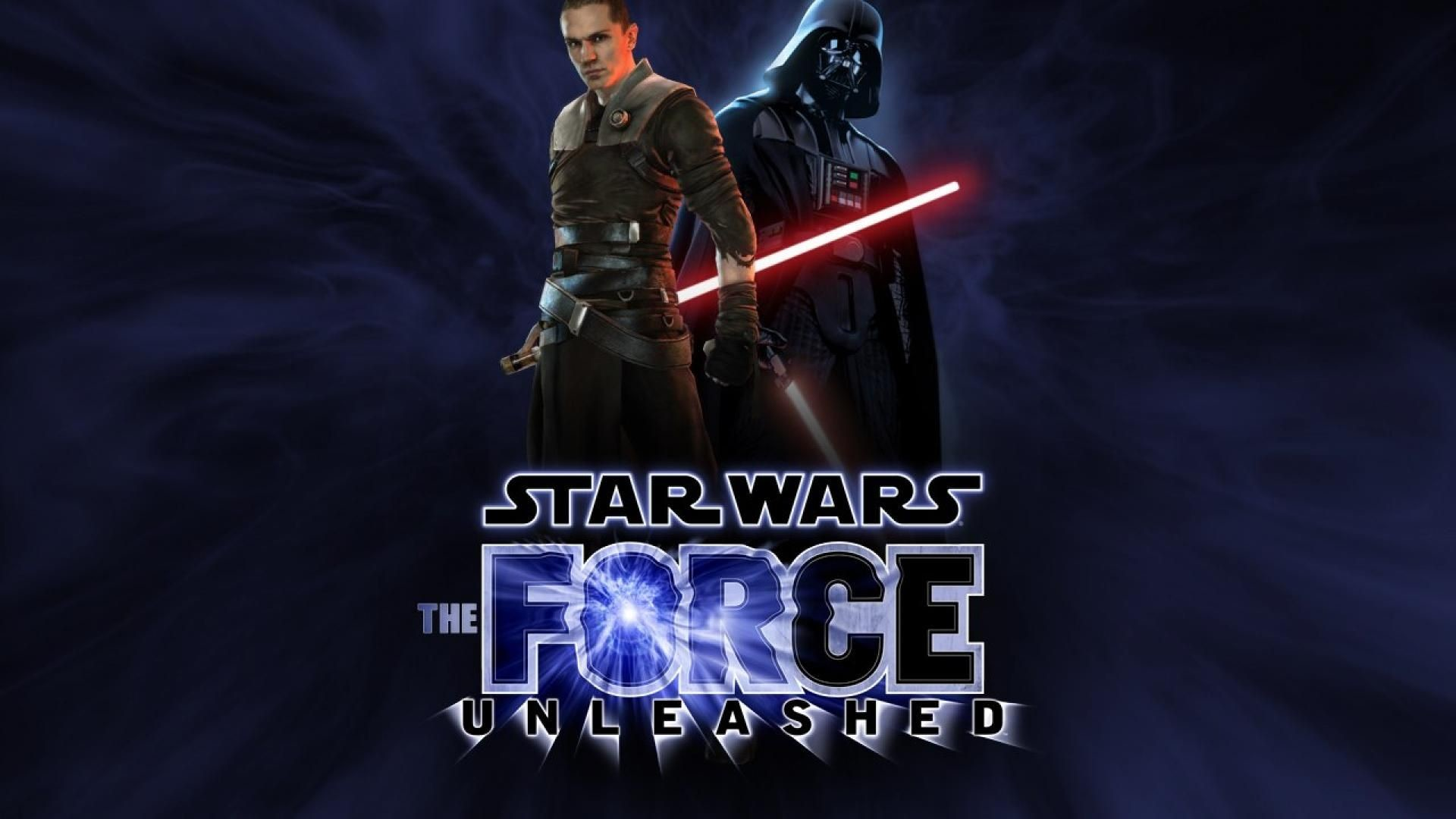 darth vader star wars the force unleashed games hd wallpaper . …