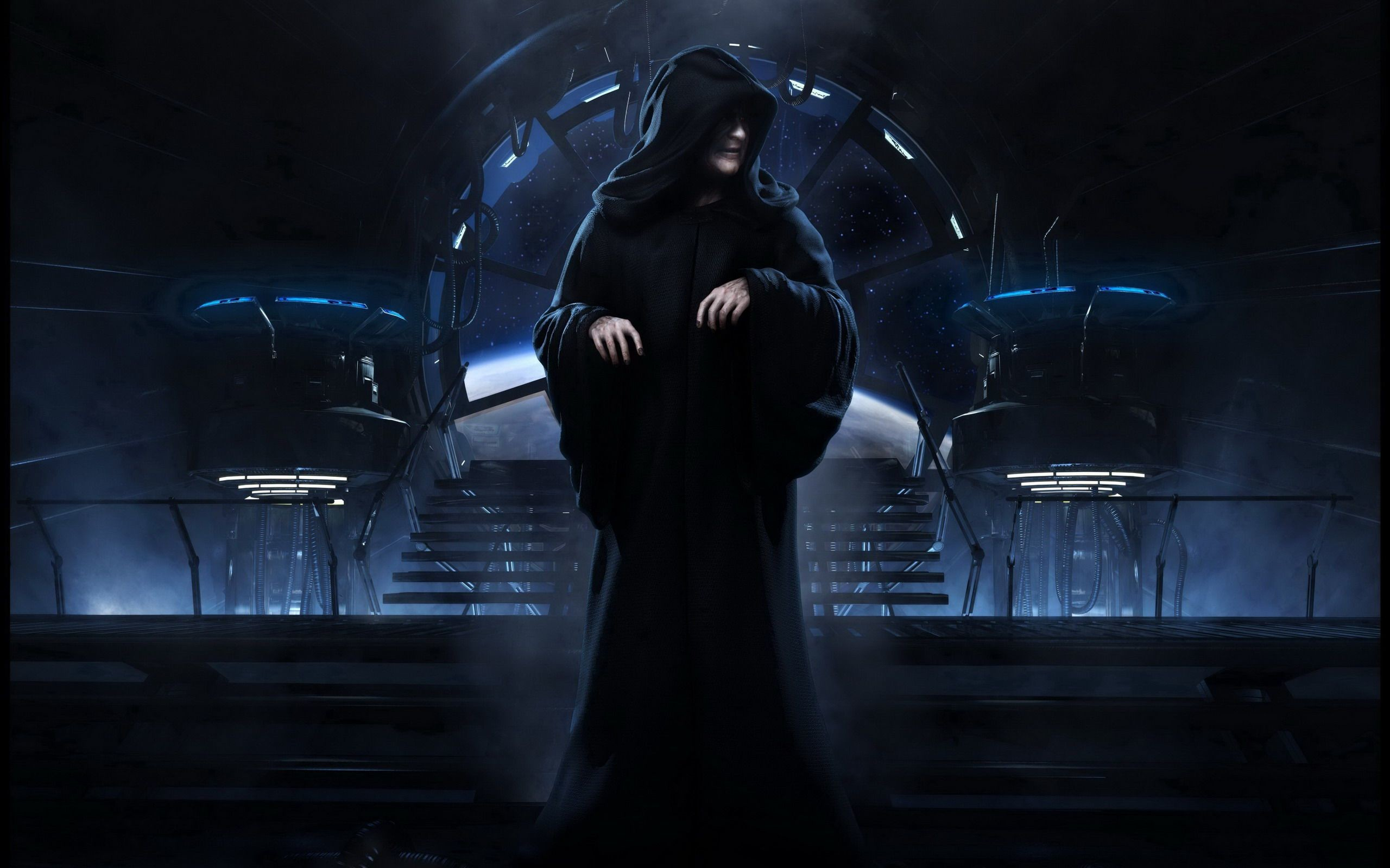 Star Wars Force Unleashed 2 Game #4188303, 2560×1600
