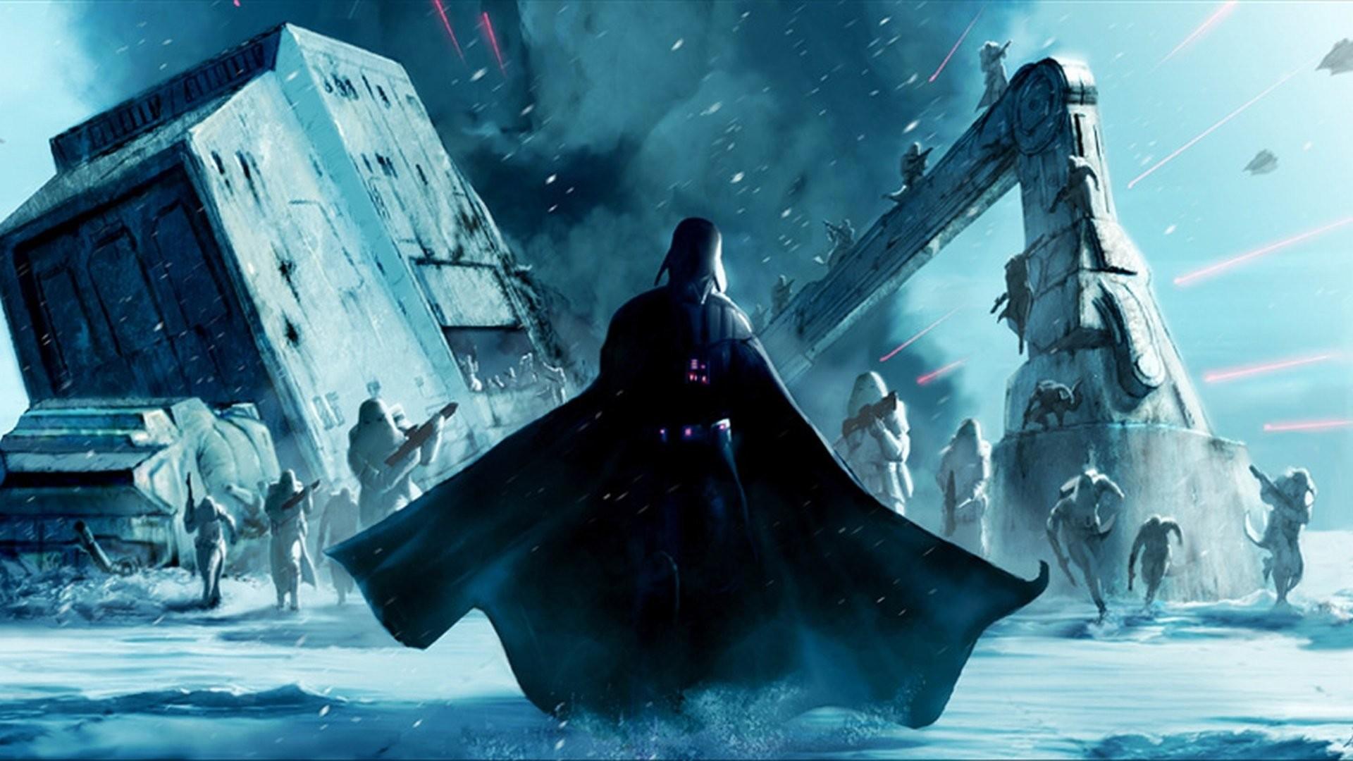 HD Wallpaper | Background ID:147409. Sci Fi Star Wars
