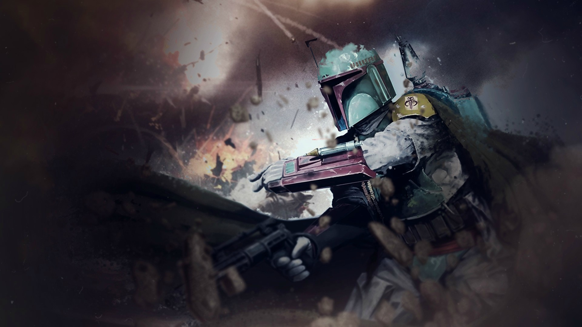 Star Wars – Quality Wallpapers