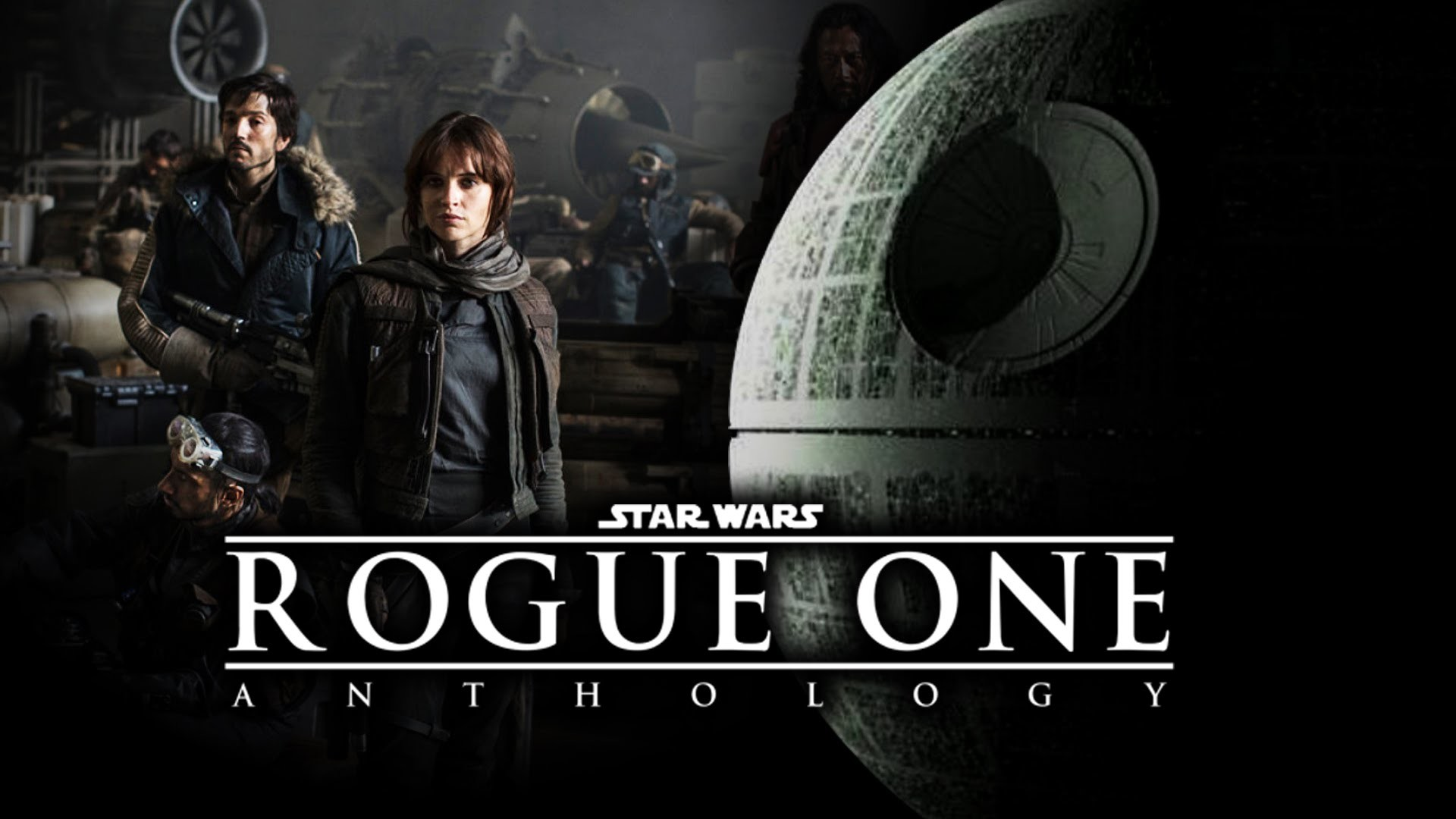 … Rogue One: A Star Wars Story Desktop wallpapers