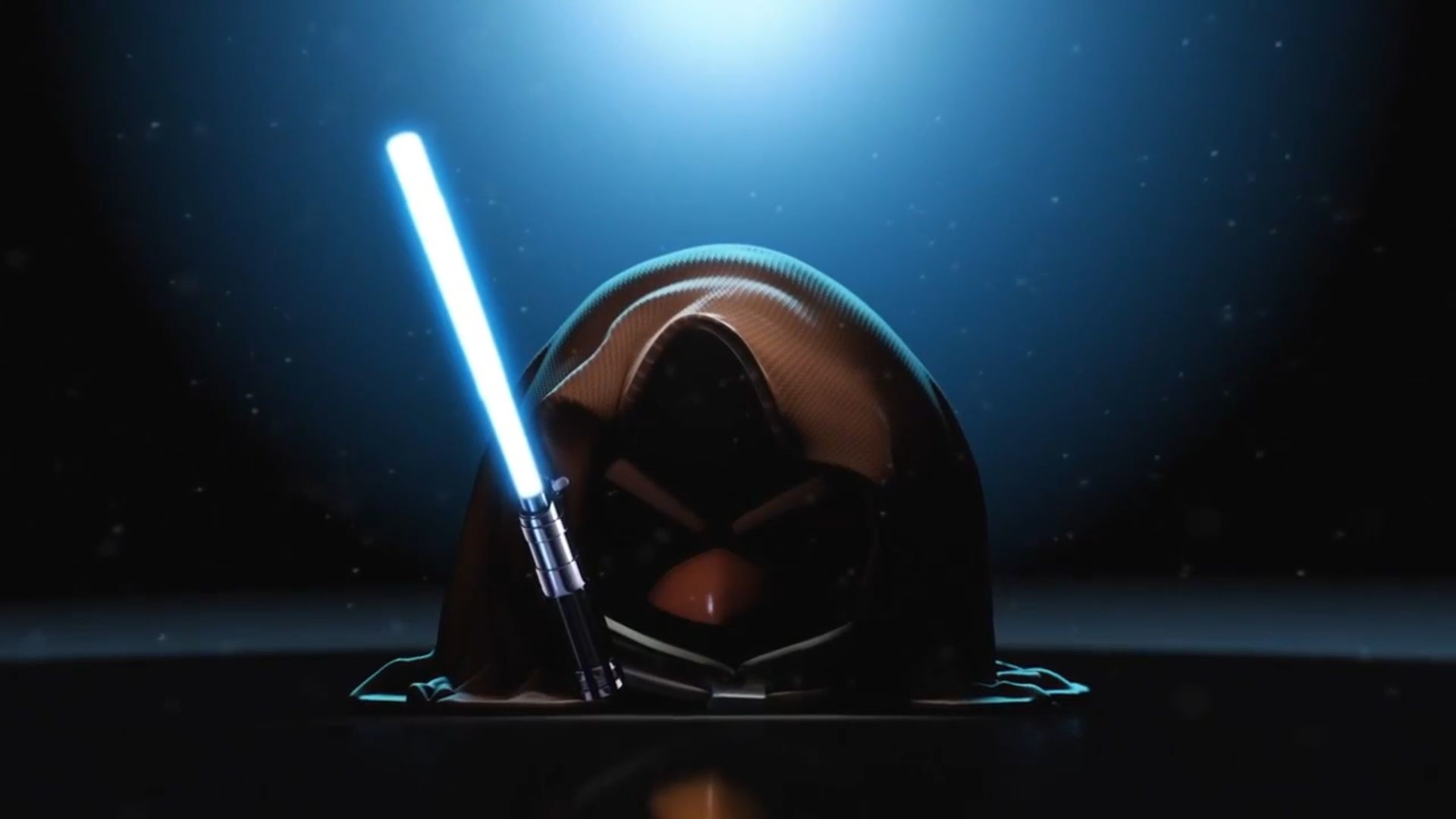 Download. Â« Angry Birds Star Wars Widescreen HD Wallpaper · Angry Birds Star  Wars Desktop …