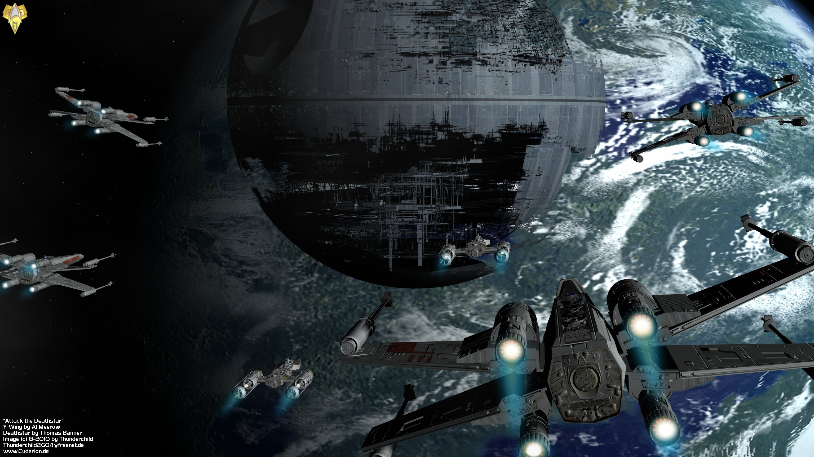 HD Wallpaper | Background ID:306164. Movie Star Wars