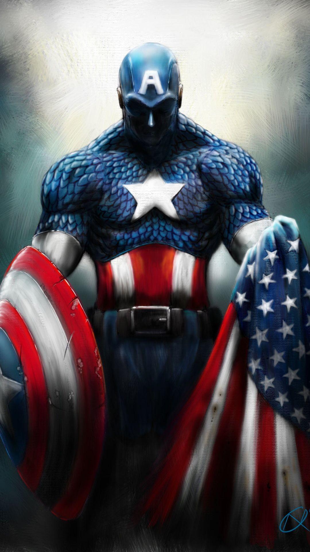 … Captain America Civil War Wallpaper. Download