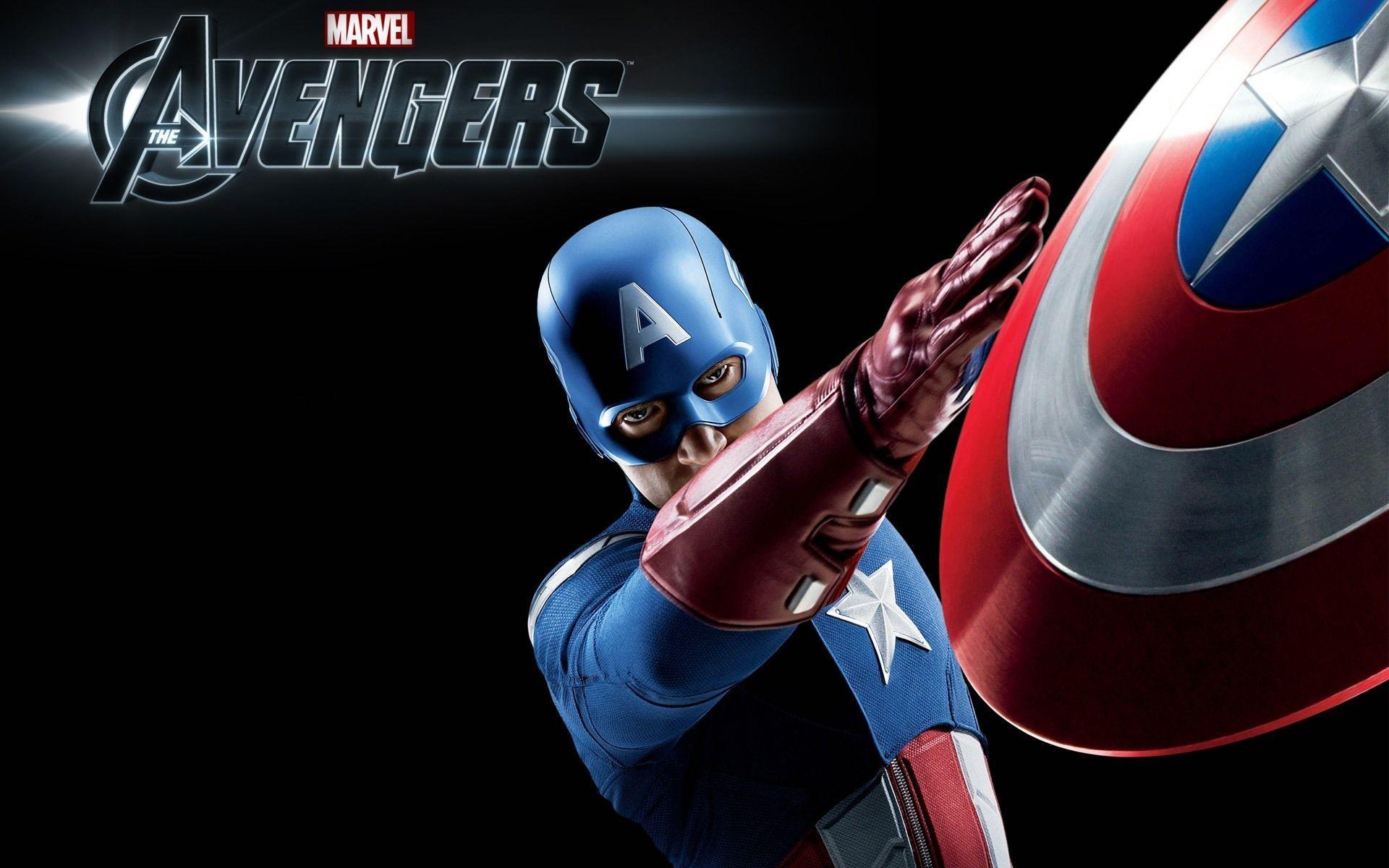 Chris Hemsworth Thor Avengers Wallpapers HD Wallpapers 1920×1200 Avengers  Hd Wallpaper (43 Wallpapers · Avengers WallpaperCaptain America …