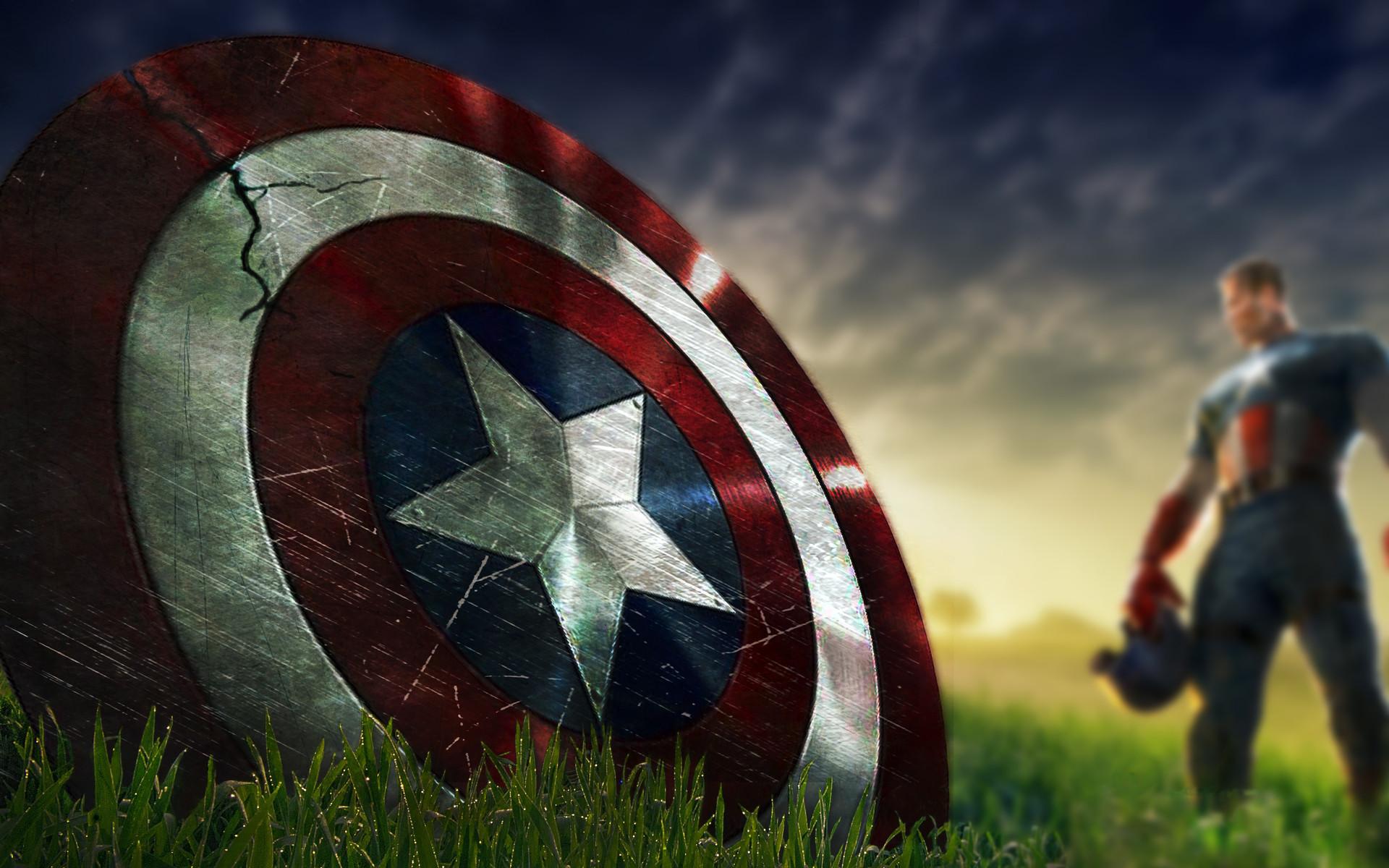 Captain America Civil War Concept HD Wide Wallpaper for Widescreen (62  Wallpapers) – HD Wallpapers
