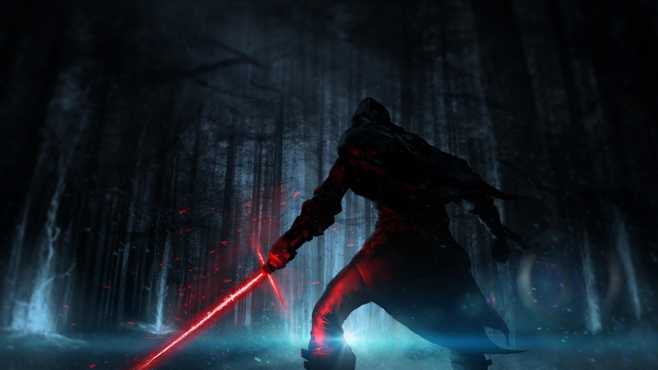 Star Wars, Kylo Ren, Sith, Star Wars: Episode VII The Force Awakens