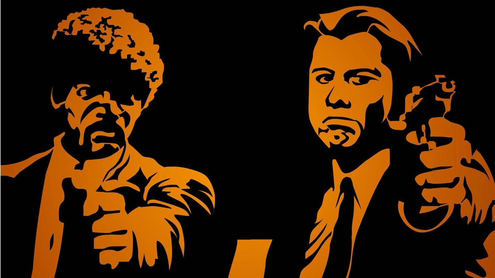 Pulp Fiction Quotes Wallpaper images free download 1920×1080 Pulp Fiction  Wallpapers (26 Wallpapers) | Adorable Wallpapers | Desktop | Pinterest |  Pulp …