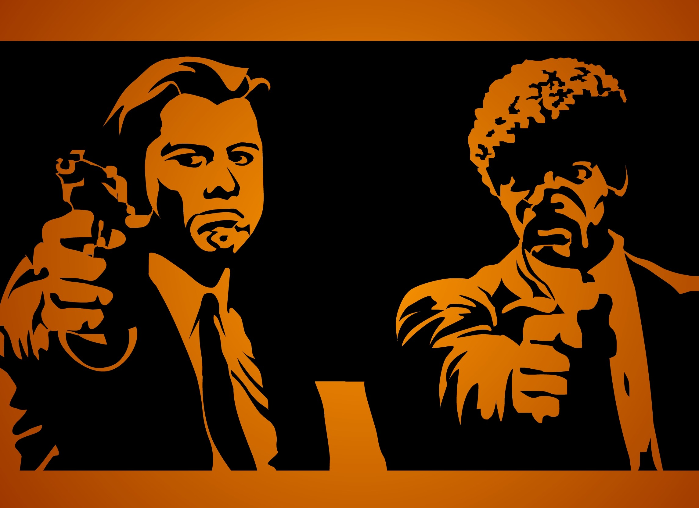 … Pulp Fiction Wallpapers 3 …