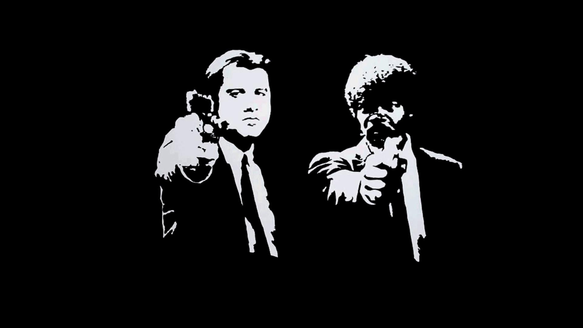 Pulp Fiction | Movie fanart | fanart.tv