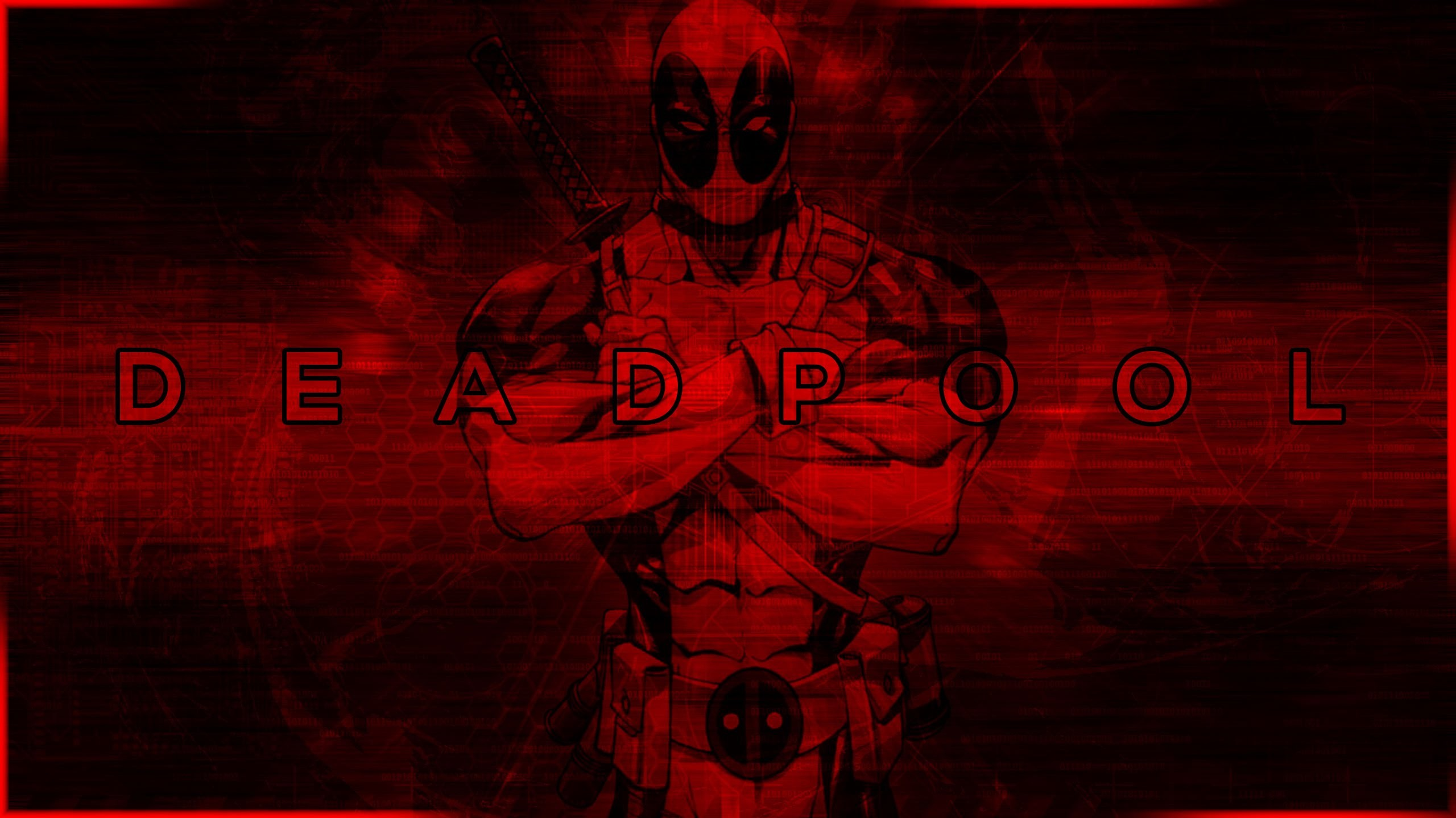 Best 25+ Deadpool wallpaper 4k ideas on Pinterest | Arte de chisisto, Que  es deadpool and Deadpool pelicula