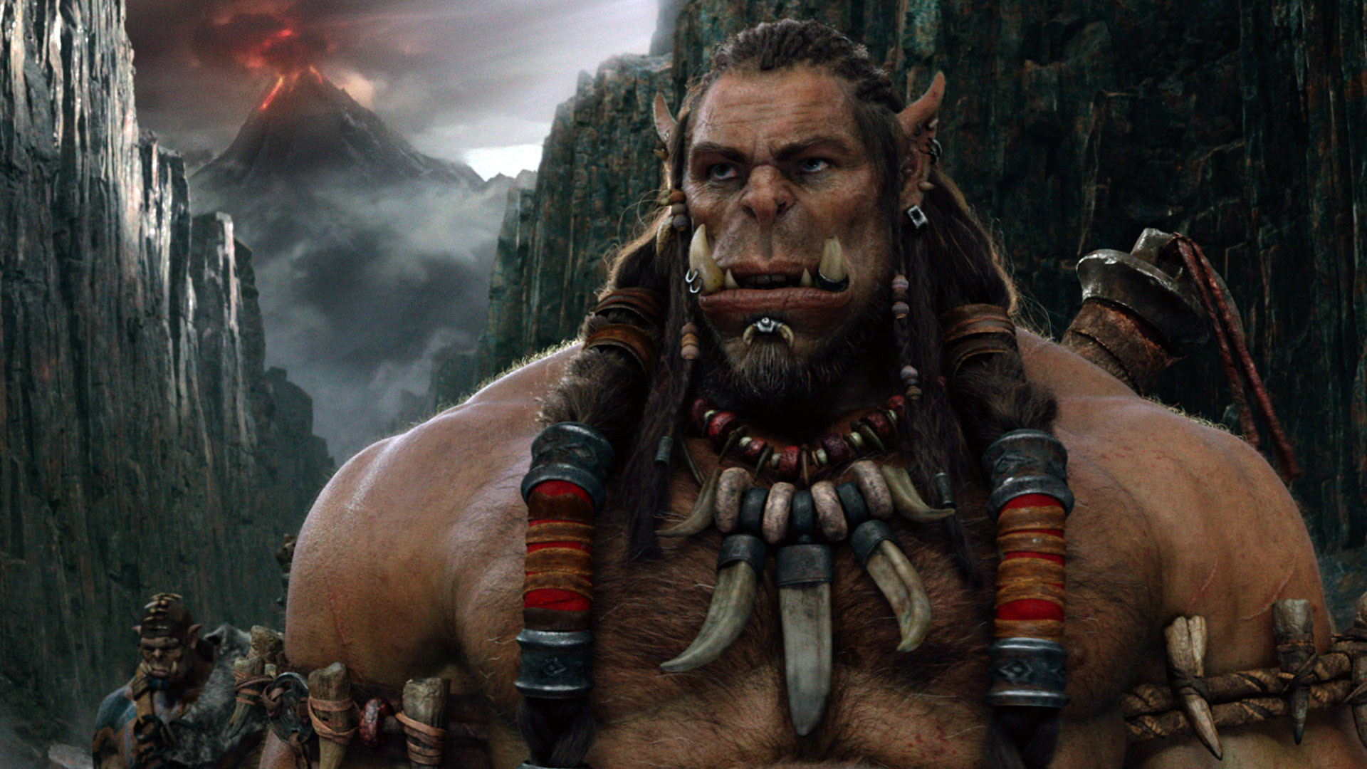 With most video game adaptations, you get the sense that the filmmakers  never even played the original game. In Warcraft's defense, the movie at  least …