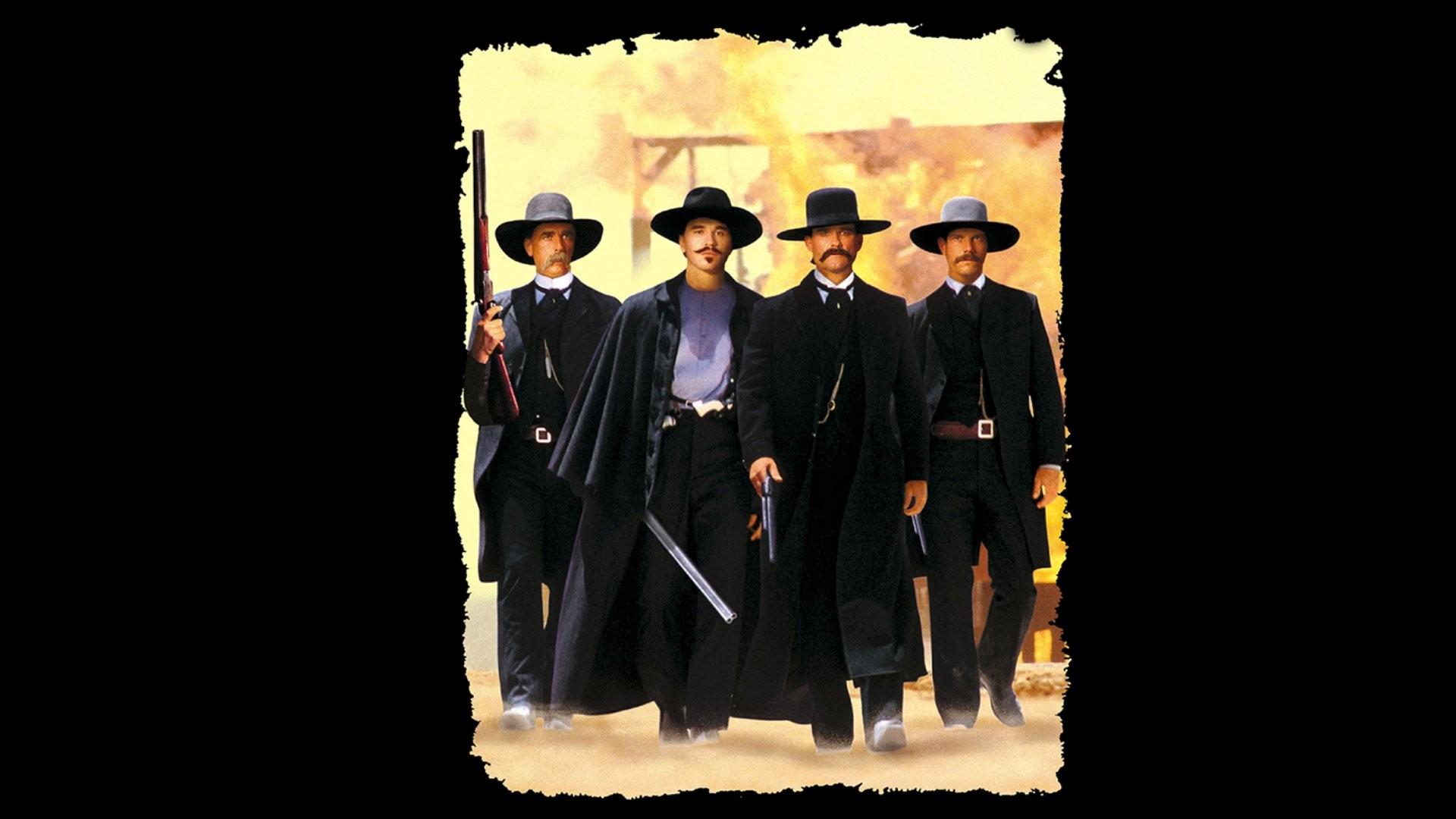 Movie – Tombstone Wallpaper