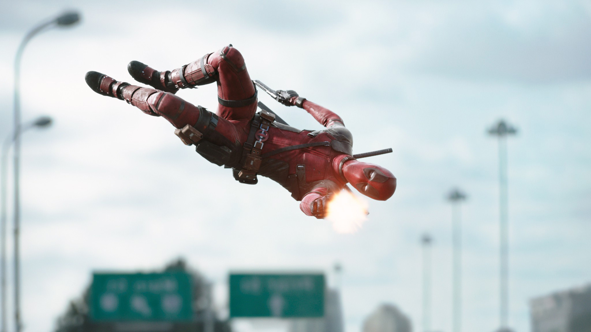Deadpool Movie 2016 Wallpaper : HD Wallpapers available in different  resolution and sizes for our computer desktop backgrounds, laptop & mobile  phones.