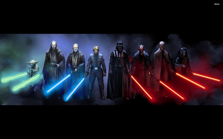 Cool Star Wars Yoda Wallpapers: