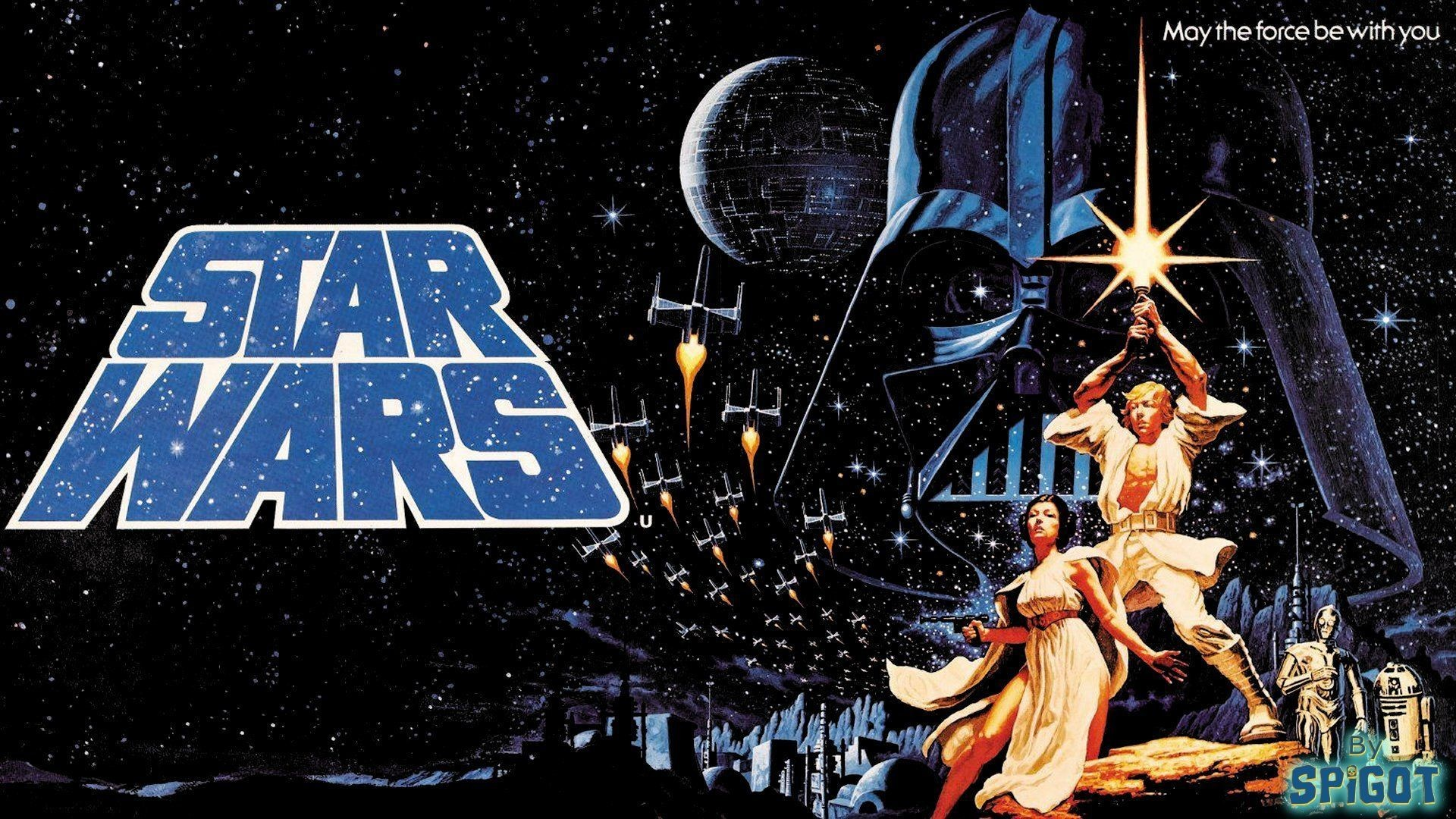 Awesome Star Wars HD Wallpaper Pack 86   Free Download