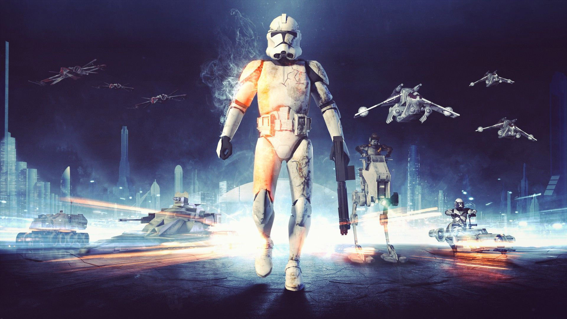 OtherGround Forums Pretty Awesome Star Wars Pics