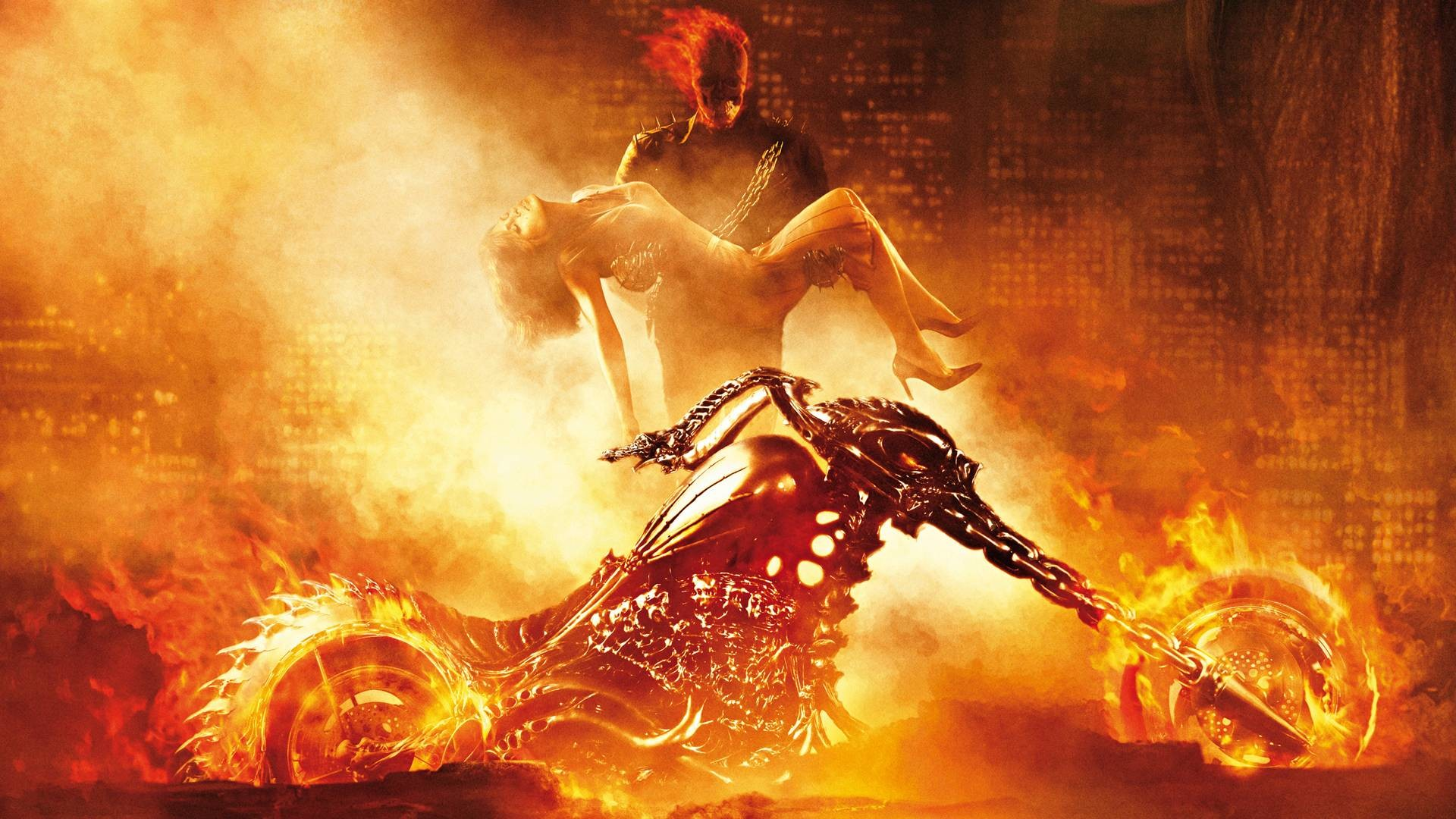 Download Free Ghost Rider Wallpaper | HD Wallpapers .