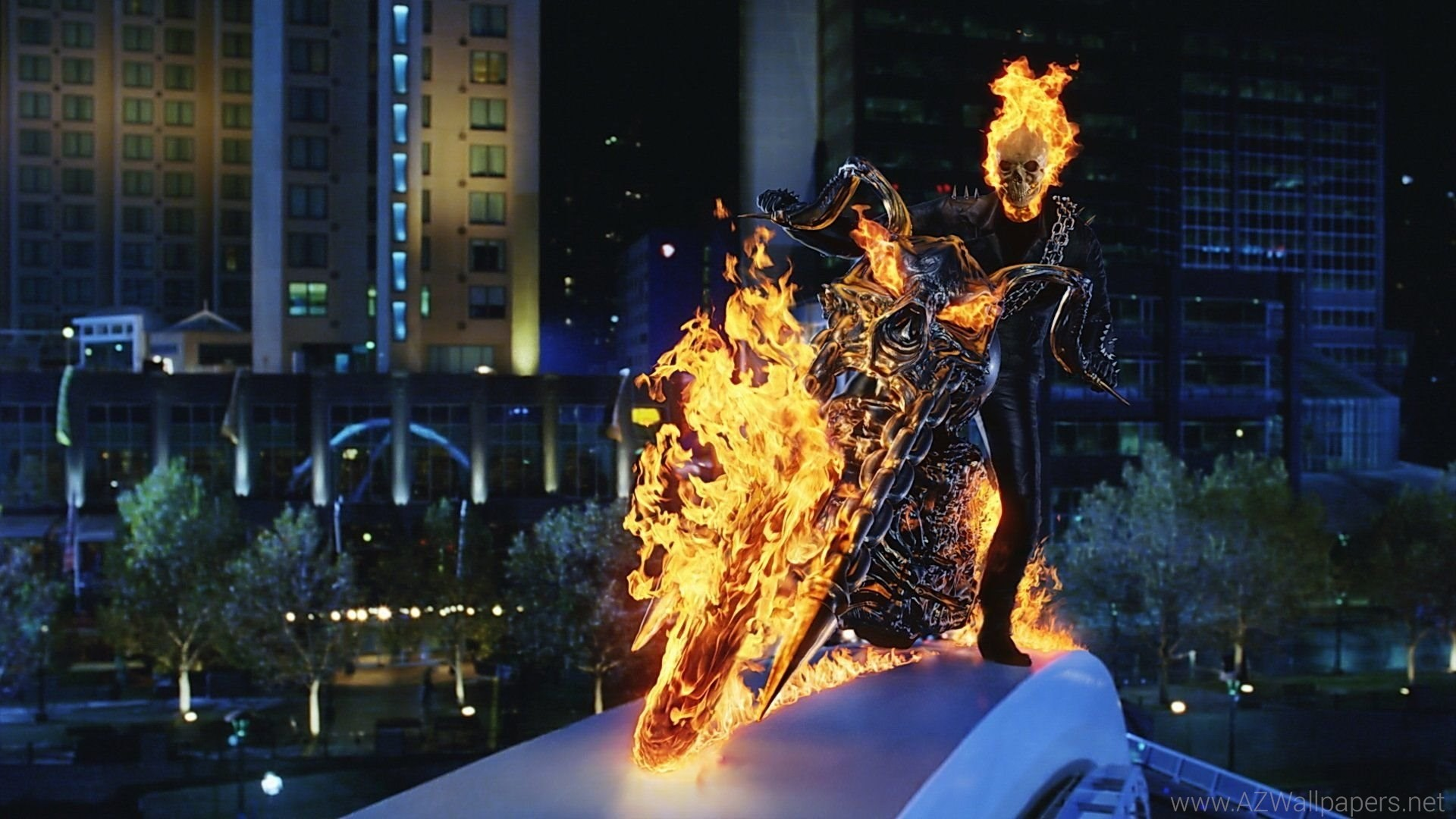 Ghost Rider Wallpapers | HD Wallpapers