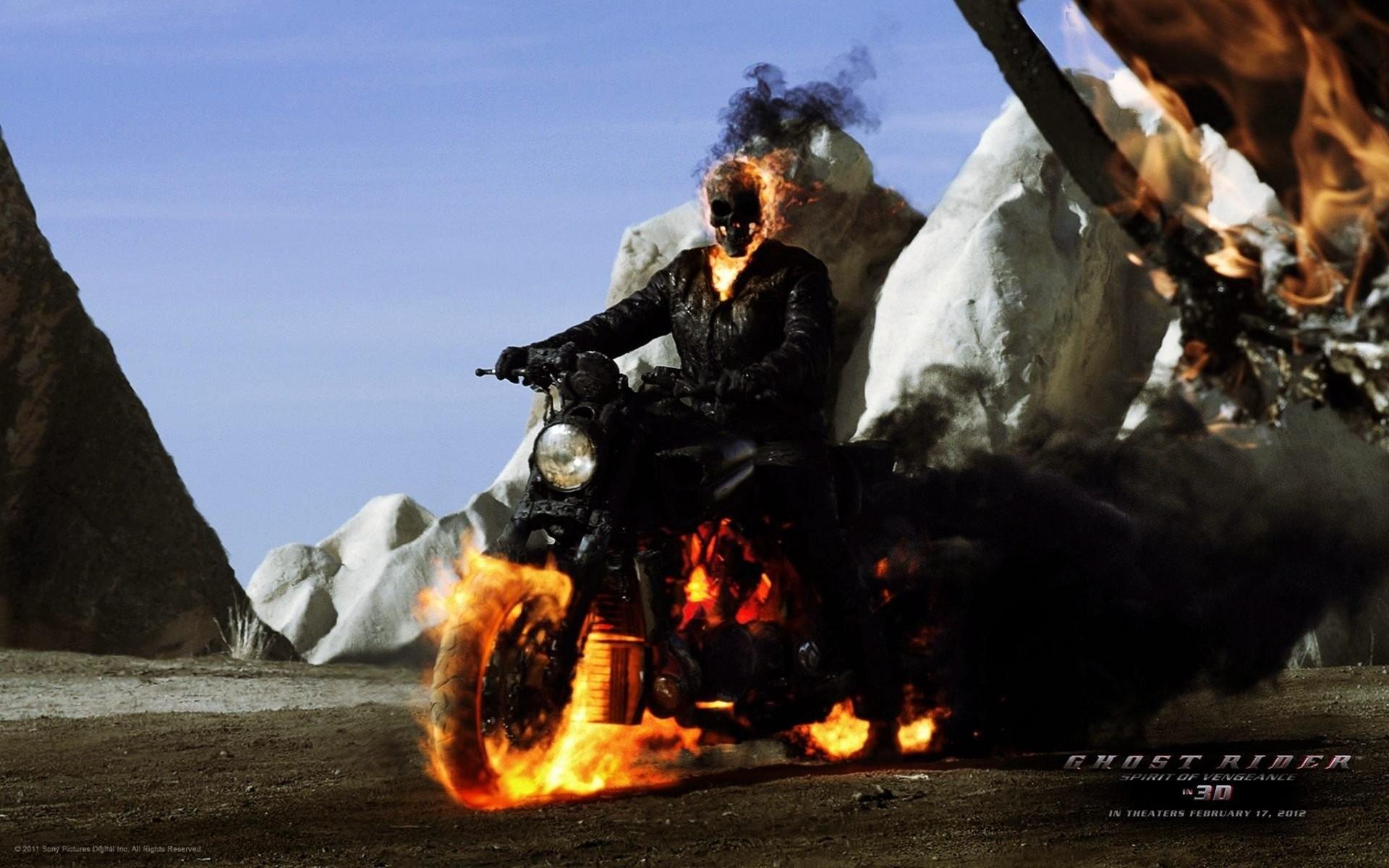 HD Wallpaper | Background ID:292412. Movie Ghost Rider: …