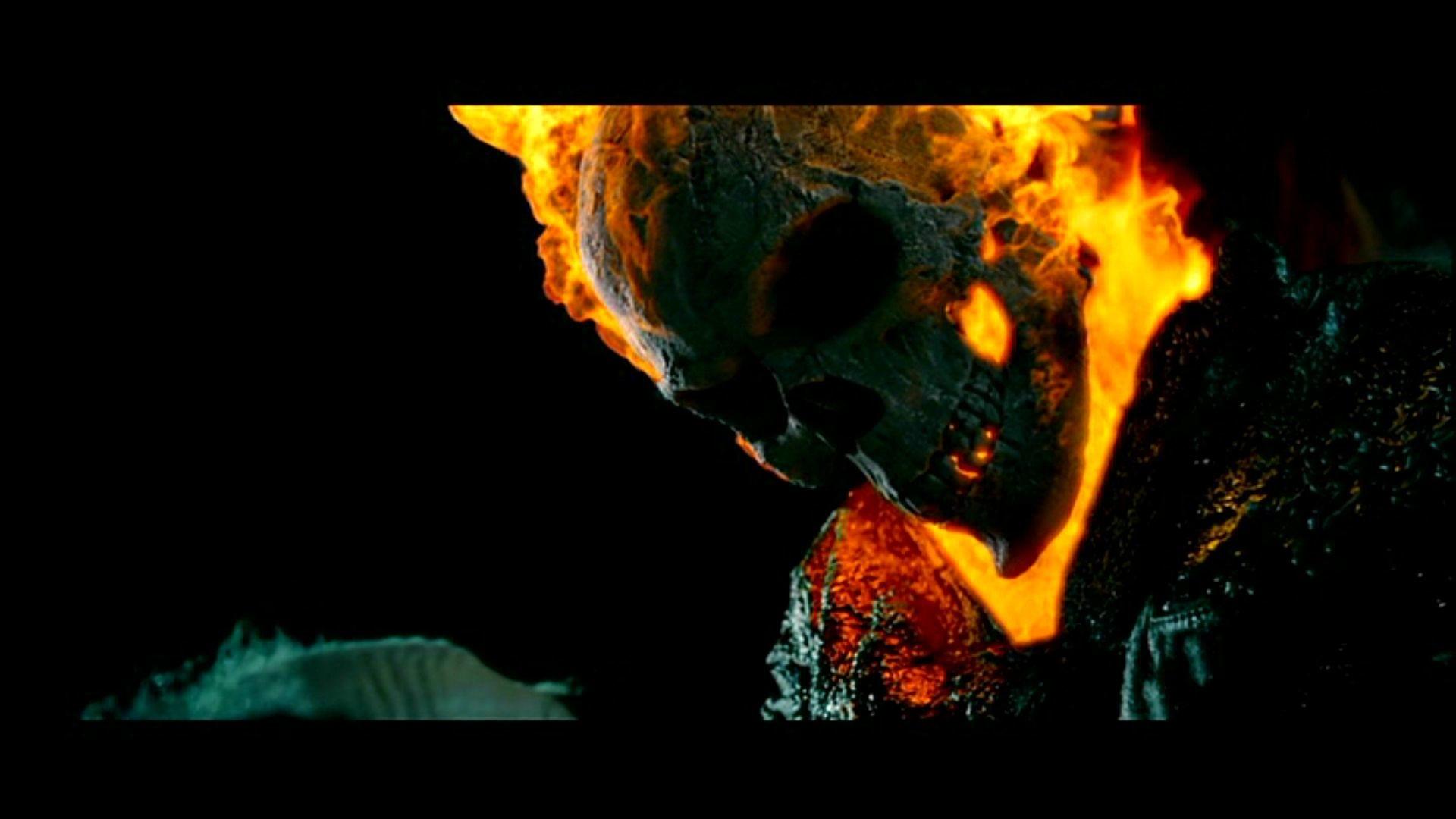 Ghost Rider: Spirit Of Vengeance Computer Wallpapers, Desktop .