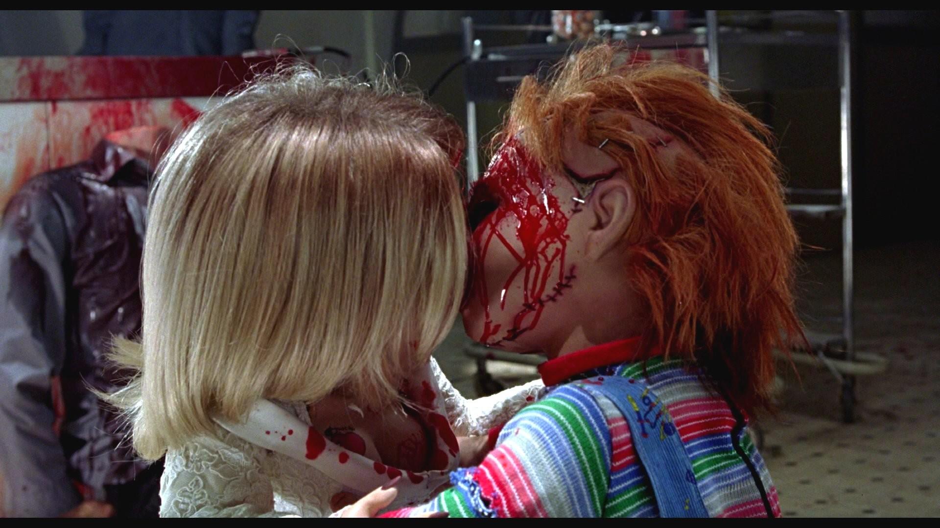 CHILDS PLAY chucky dark horror Chucky Wallpaper