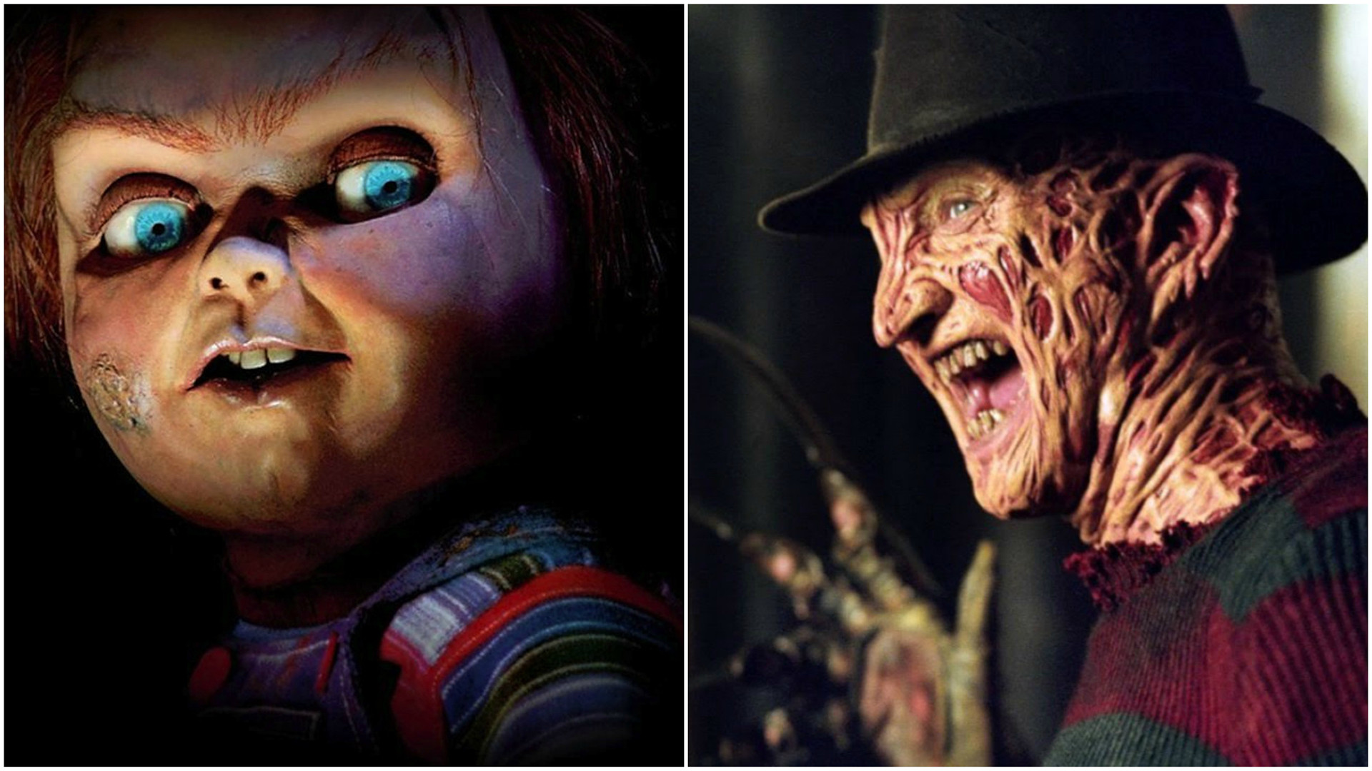 … been given more opportunities to extend his signature franchise than  Child's Play creator Don Mancini. He recently wrote and directed Cult of  Chucky, …