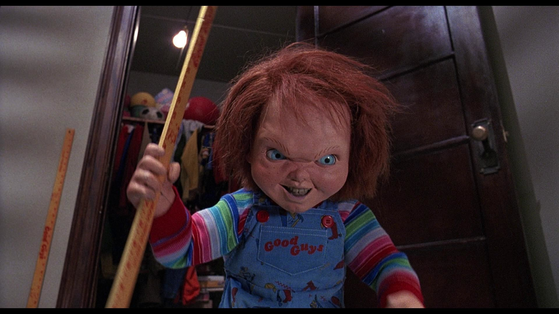 Chucky/ Charles Lee Ray- Child's Play