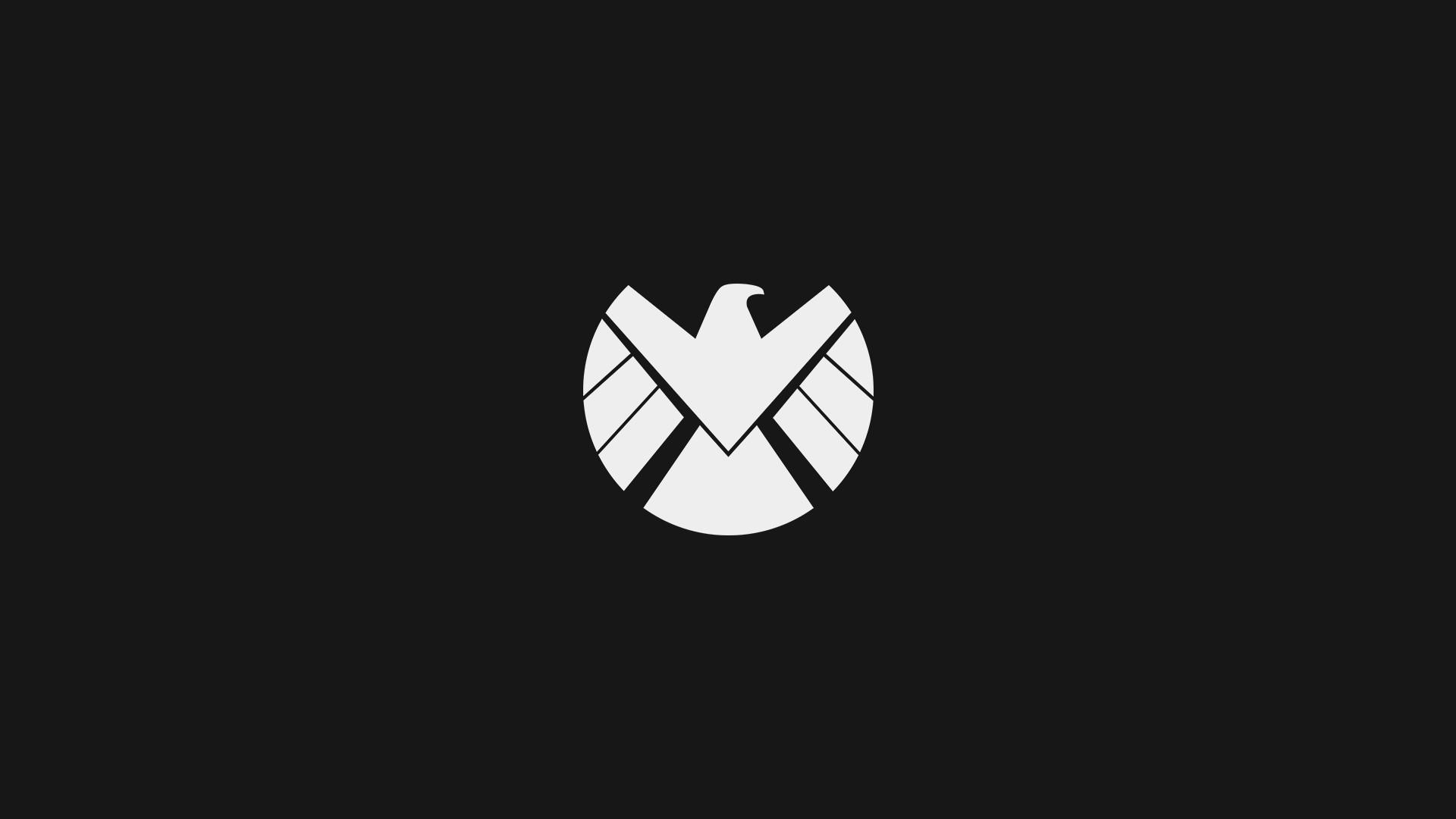 Agents Of Shield Logo 2048×1152 Resolution